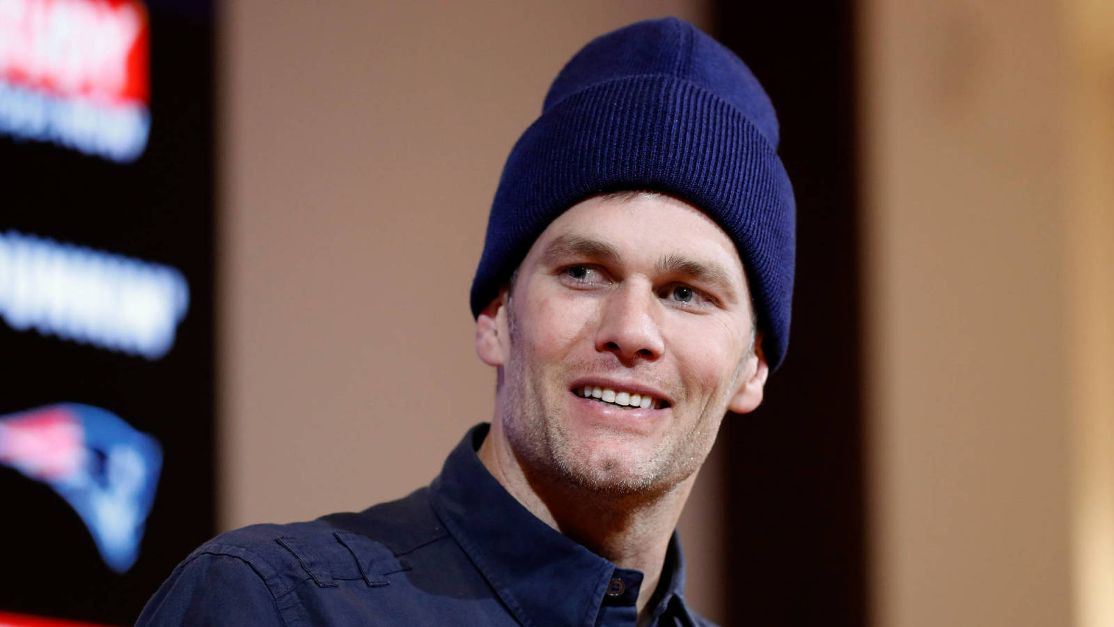 Patriots to meet with Brady's agent this week to begin negotiations
