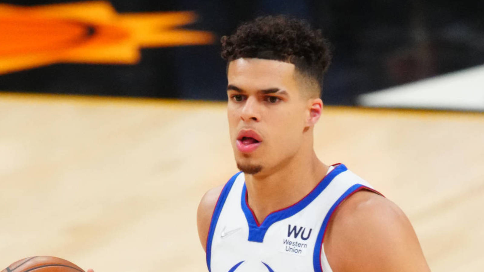 Michael Porter Jr. on why he's happy Clippers didn't draft him - Yardbarker