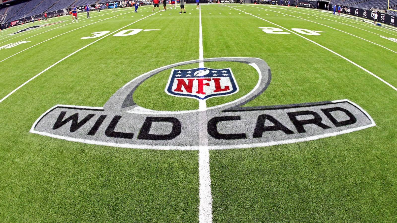 NFL: Satu dari enam pertandingan wild-card akan dimainkan pada Senin malam