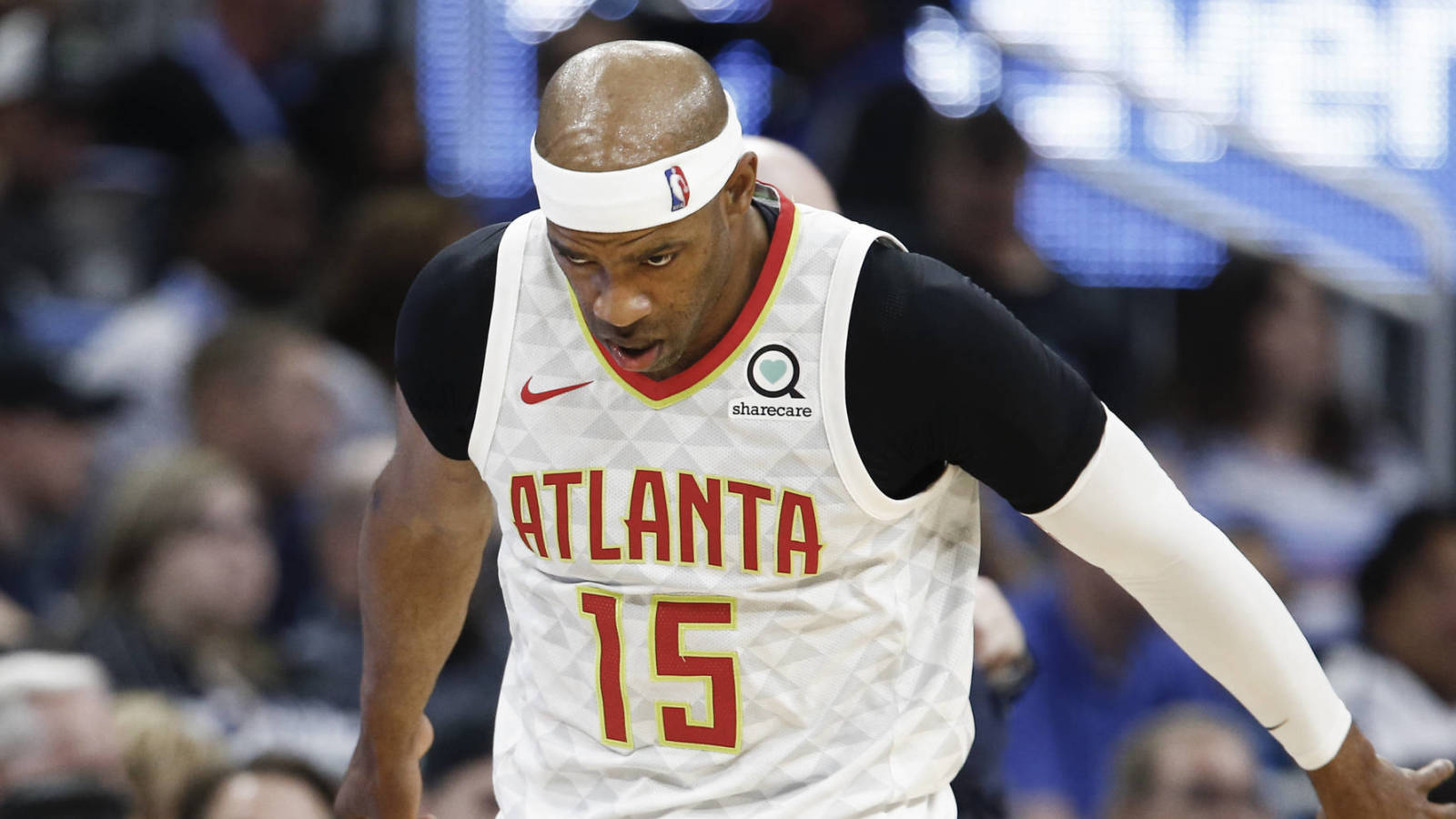 Image result for Vince Carter Announces He Will Return for NBA-Record 22nd Season