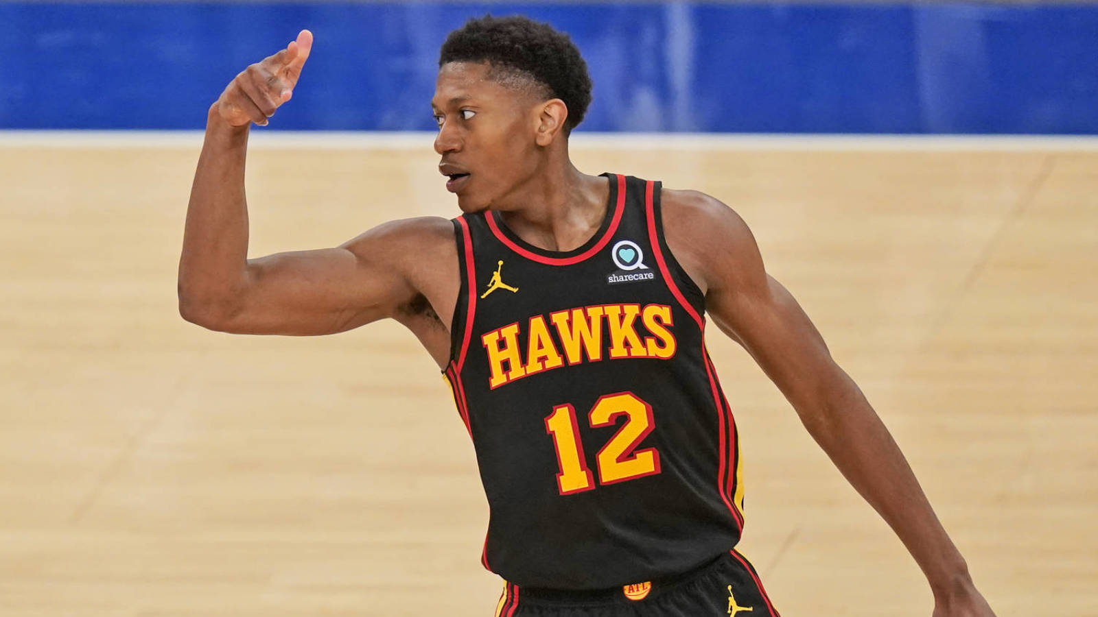 De'Andre Hunter out of postseason with torn meniscus
