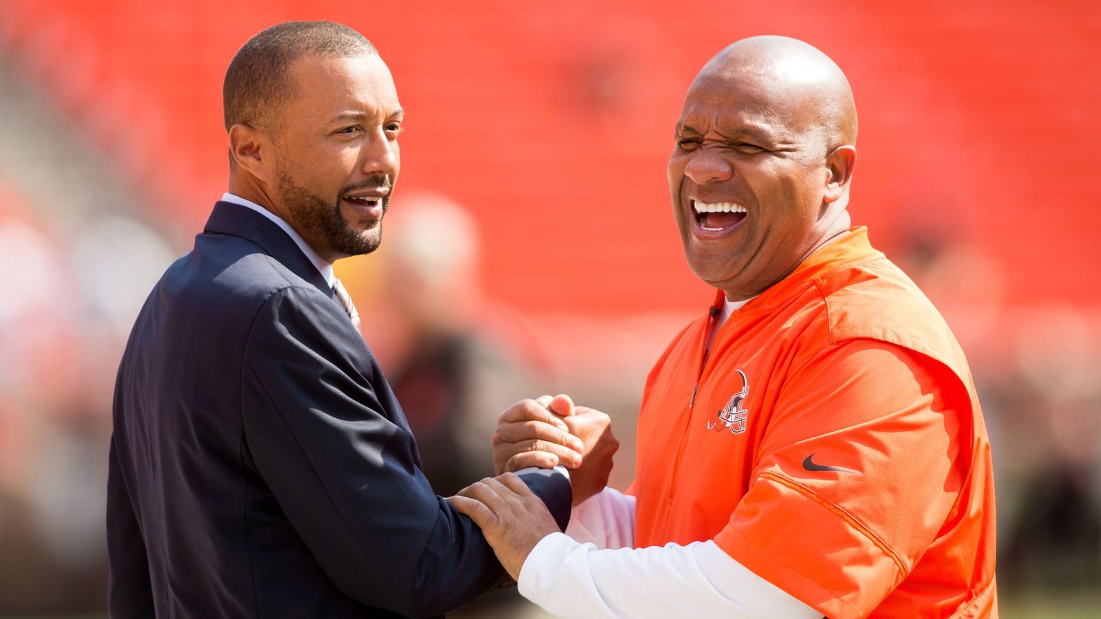 Former Browns VP Sashi Brown releases interesting statement