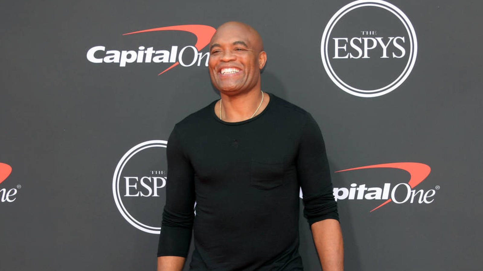 Bellator not interested in UFC legend Anderson Silva