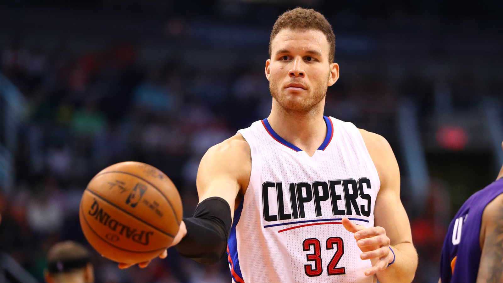 La clippers the impact of blake griffins surgery on the team foxsports com - Blake Griffin May Stay With The Clippers Despite Chris Paul Being Traded To The Rockets Mark J Rebilas Usa Today Sports