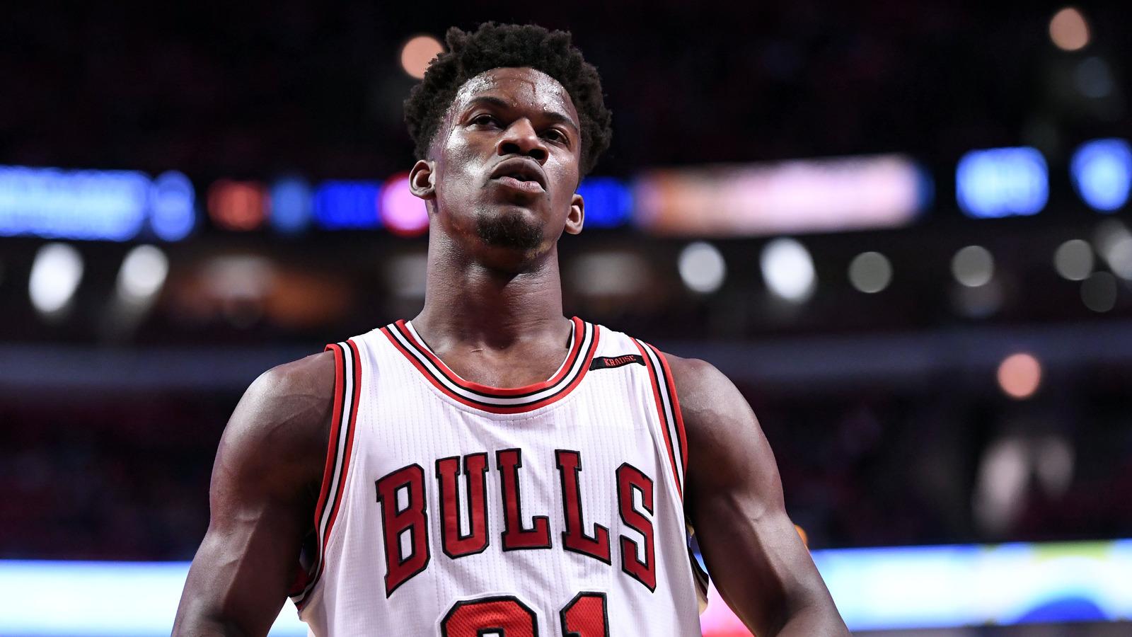 Report Bulls trade Jimmy Butler to Minnesota for Zach LaVine