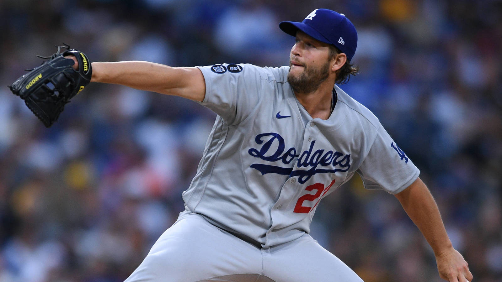 Kershaw: Managers should be punished for failed pitcher checks