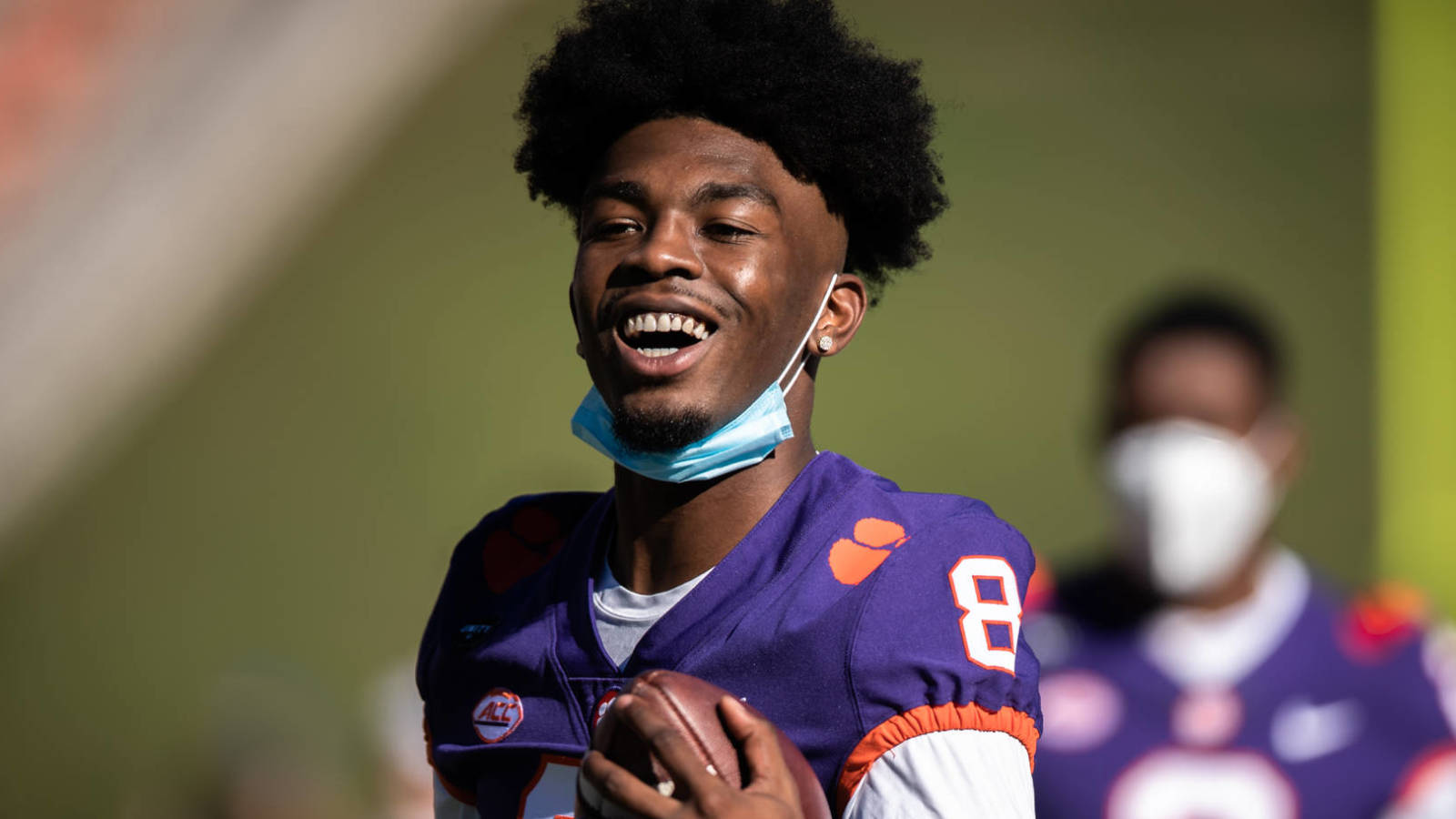 Justyn Ross cleared to return from career-threatening problem