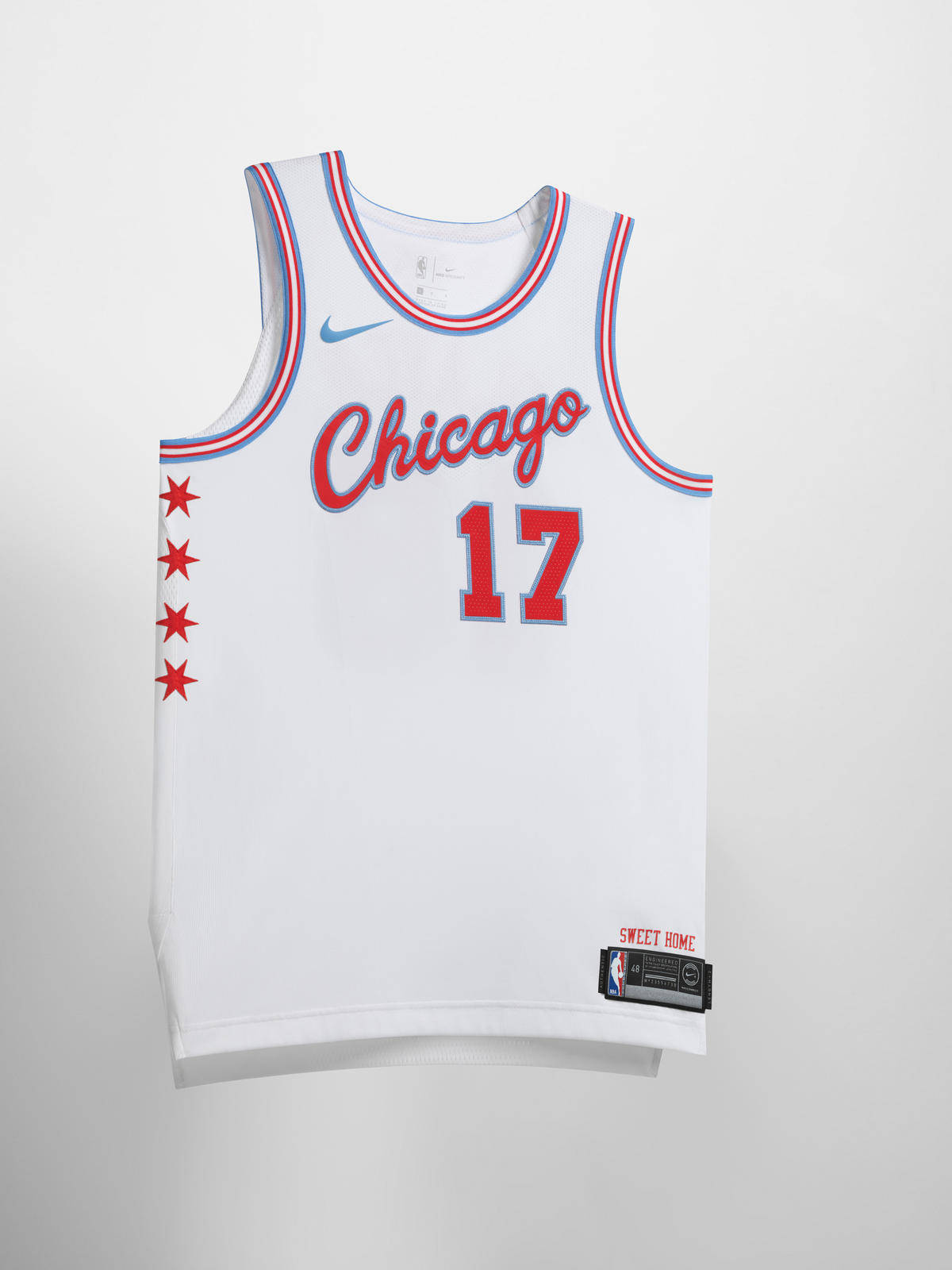 the latest 7eb2e 94a01 Ranking the 2017-18 NBA  City  uniforms