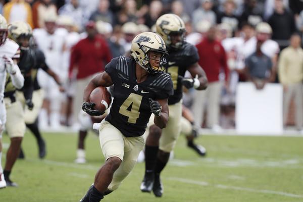 College football Week 8: Players to watch   Yardbarker