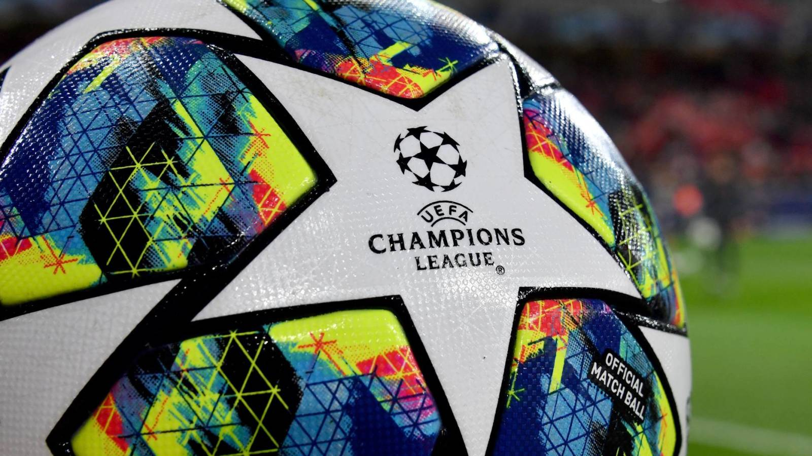 Istanbul wins the Champions League final 2023