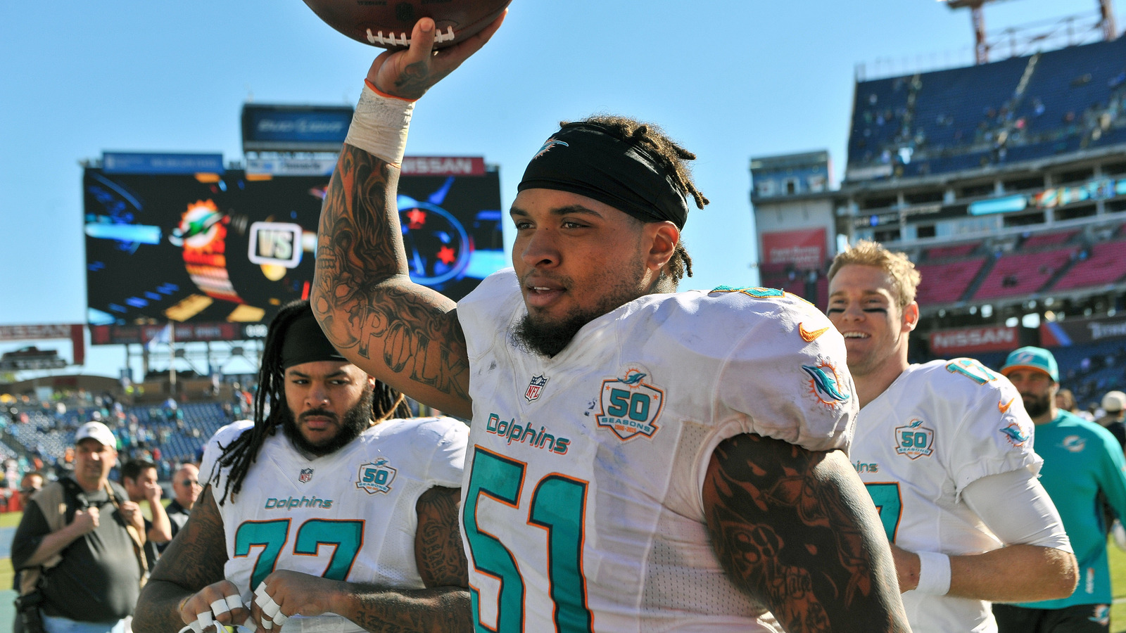 Mike Pouncey spoke with Hernandez day before suicide
