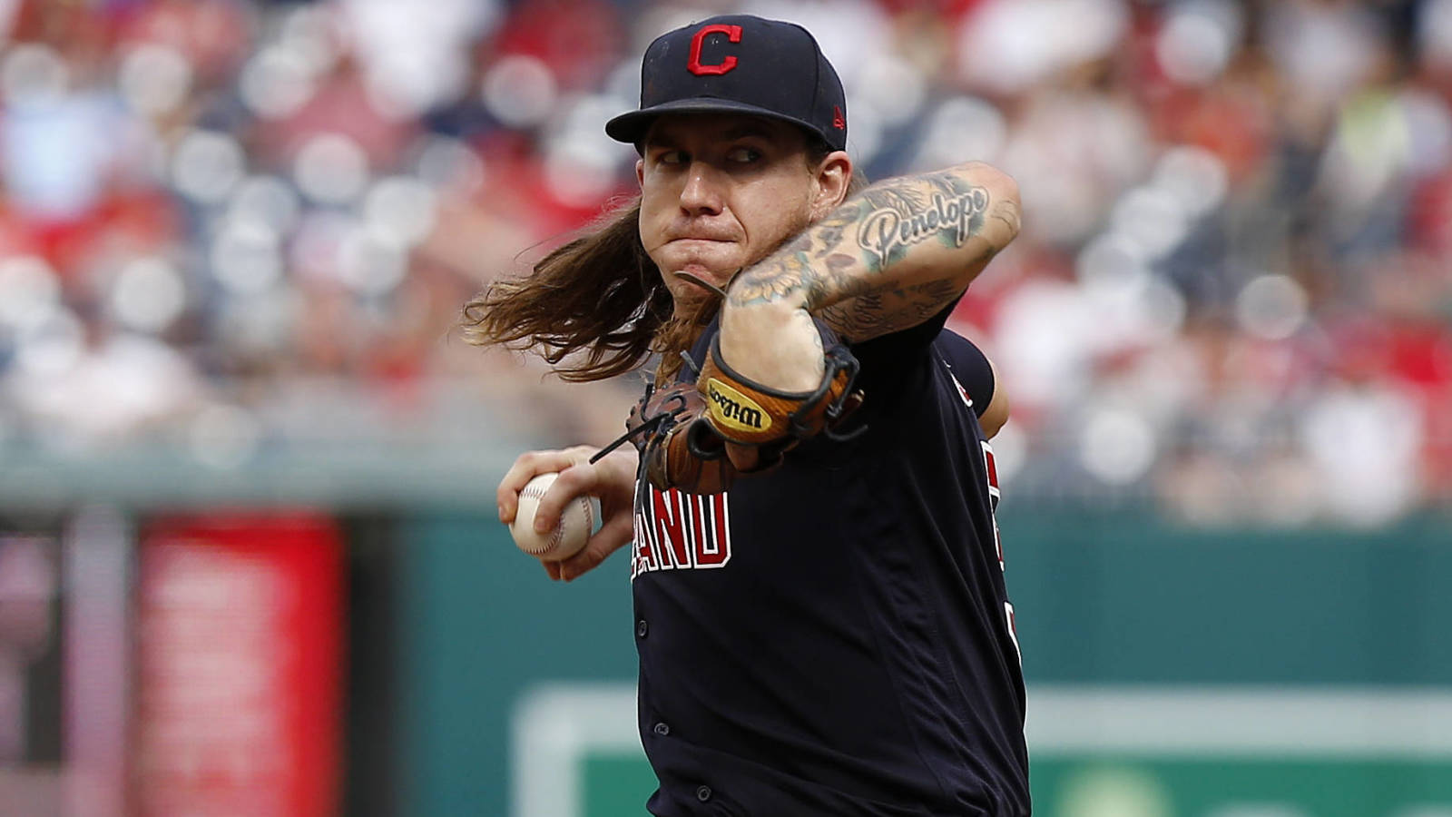 Mike Clevinger blasts Astros for lack ...