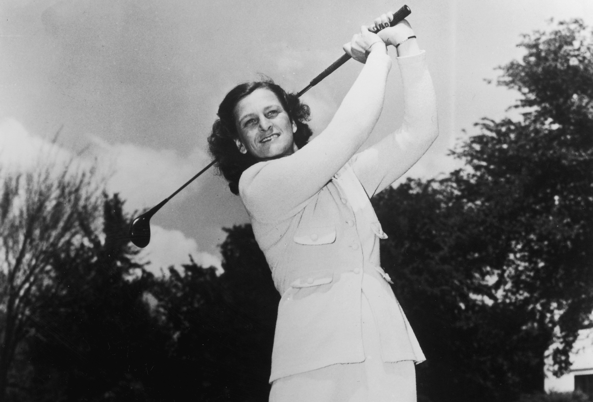 an analysis of the careers of two female athletes in the 20th century babe didrikson zaharias and ja Top 10 multi-sport athletes of all time  in addition to being named canada's top male athlete for the first half of the 20th century, conacher is also a member of.
