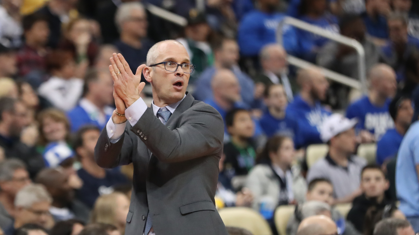 Report dan hurley close to becoming uconn coach for Knights landing fishing report
