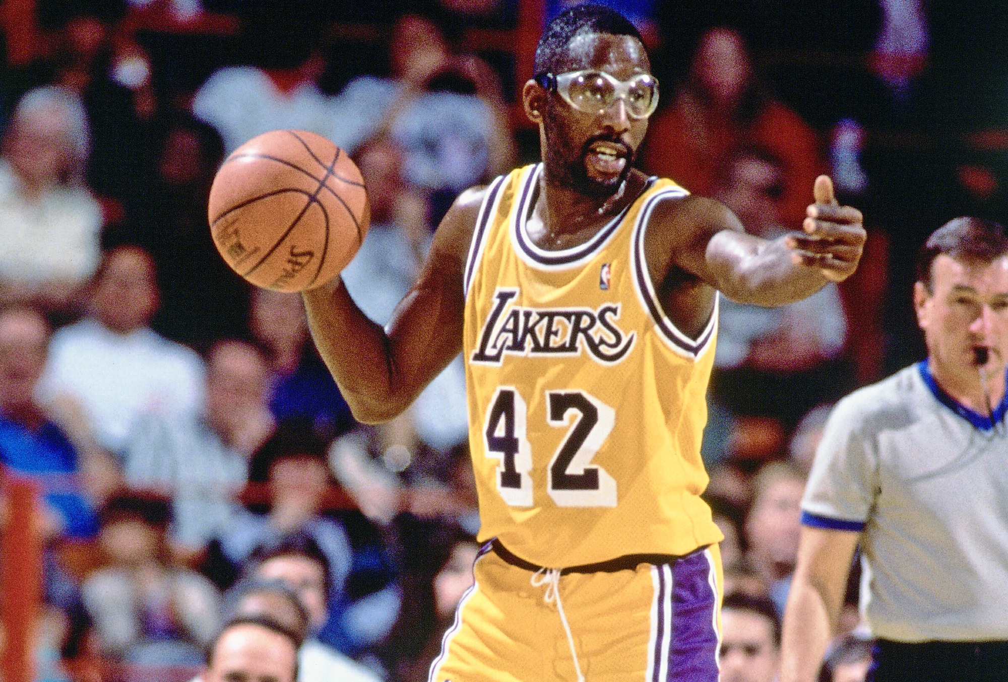 The 30 greatest NBA nicknames of all time