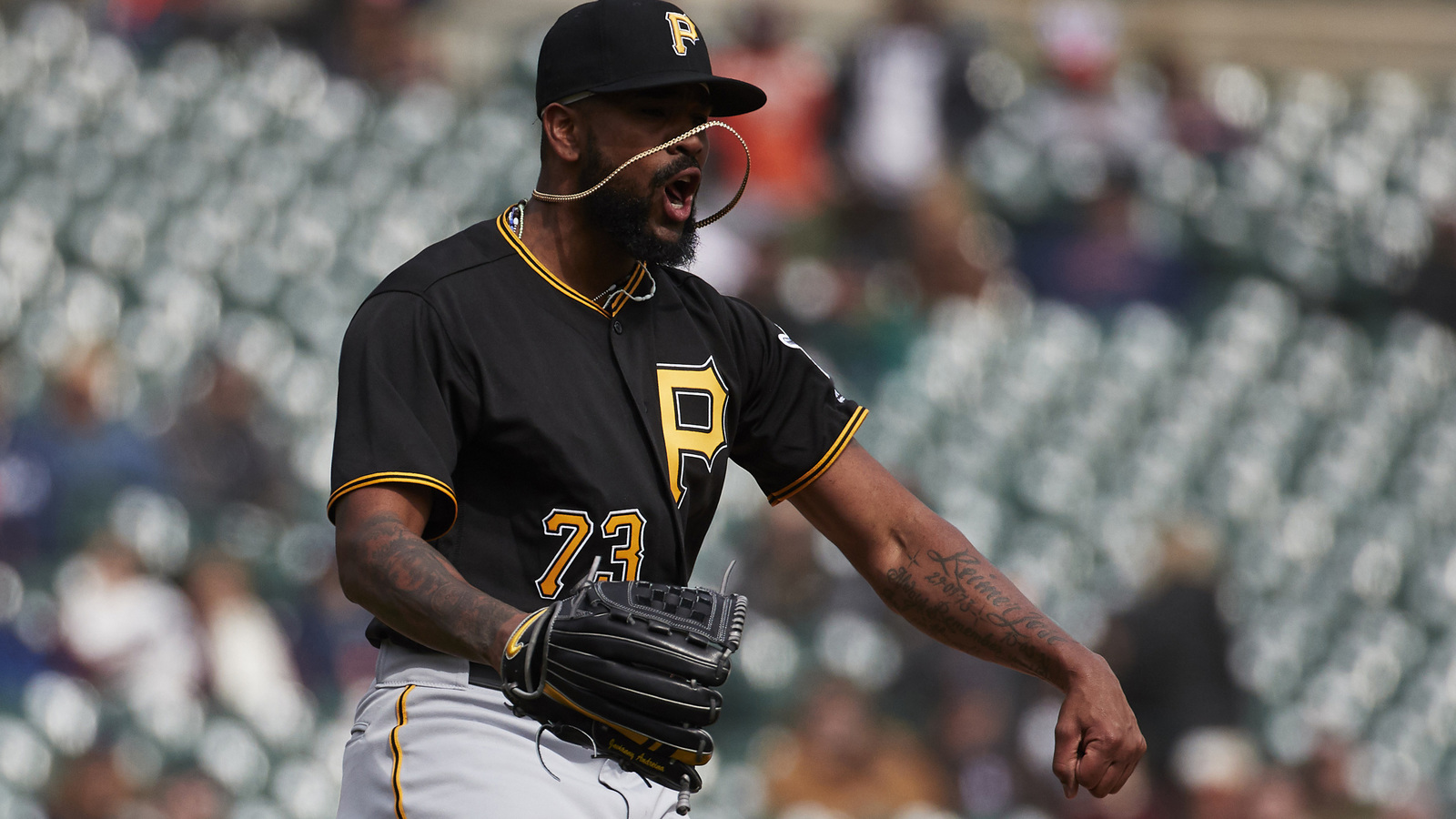 Pirates reliever Felipe Rivero changes name to Felipe ... Felipe Vazquez