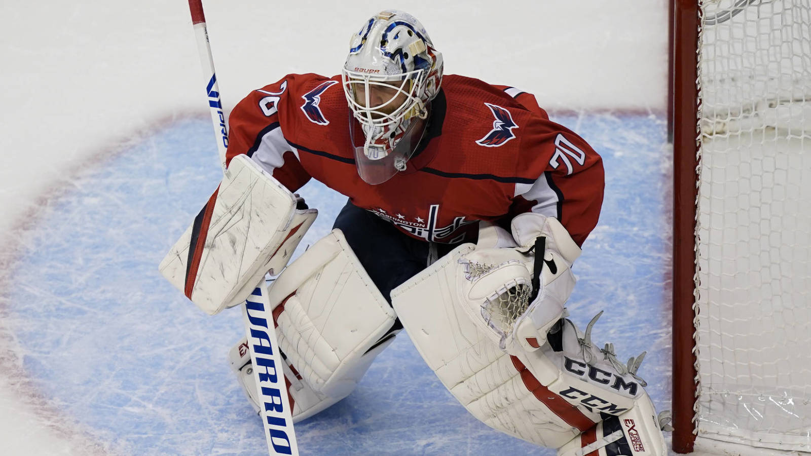 Holtby Expected To Test Free Agency Yardbarker