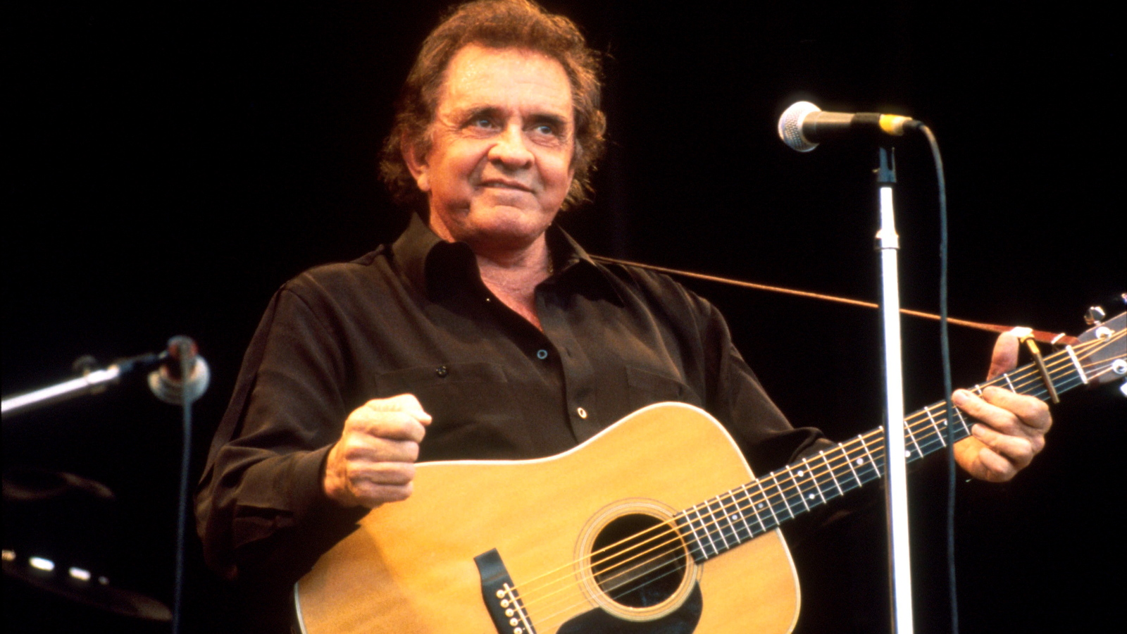 I Still Miss Someone Friends and Family Remember Johnny Cash
