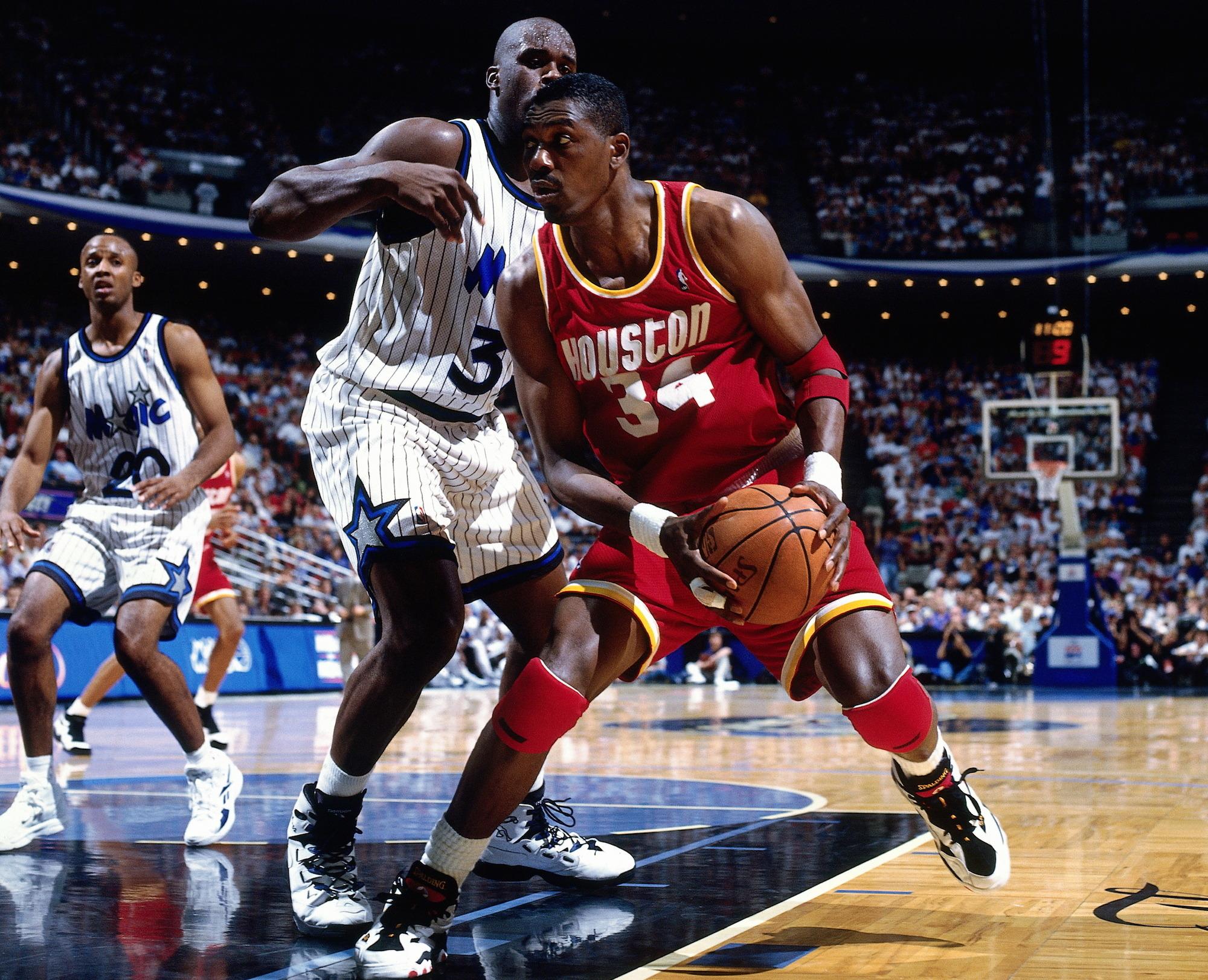 NBA Finals MVPs from the last 25 years   Yardbarker.com
