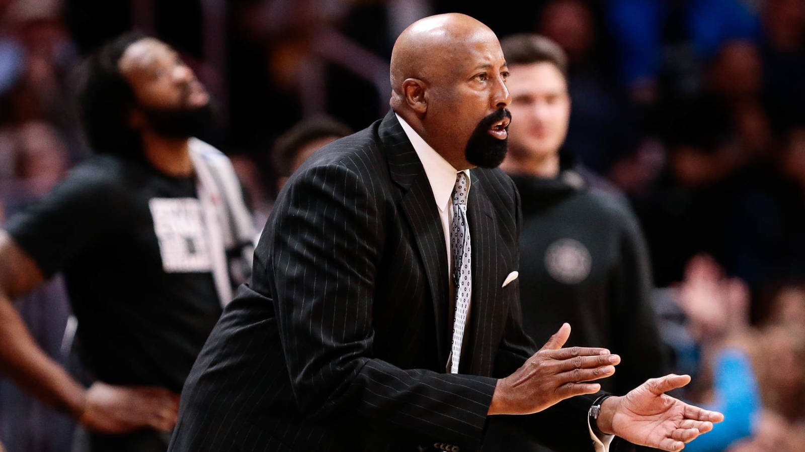 Report: Mike Woodson to get second interview with Knicks