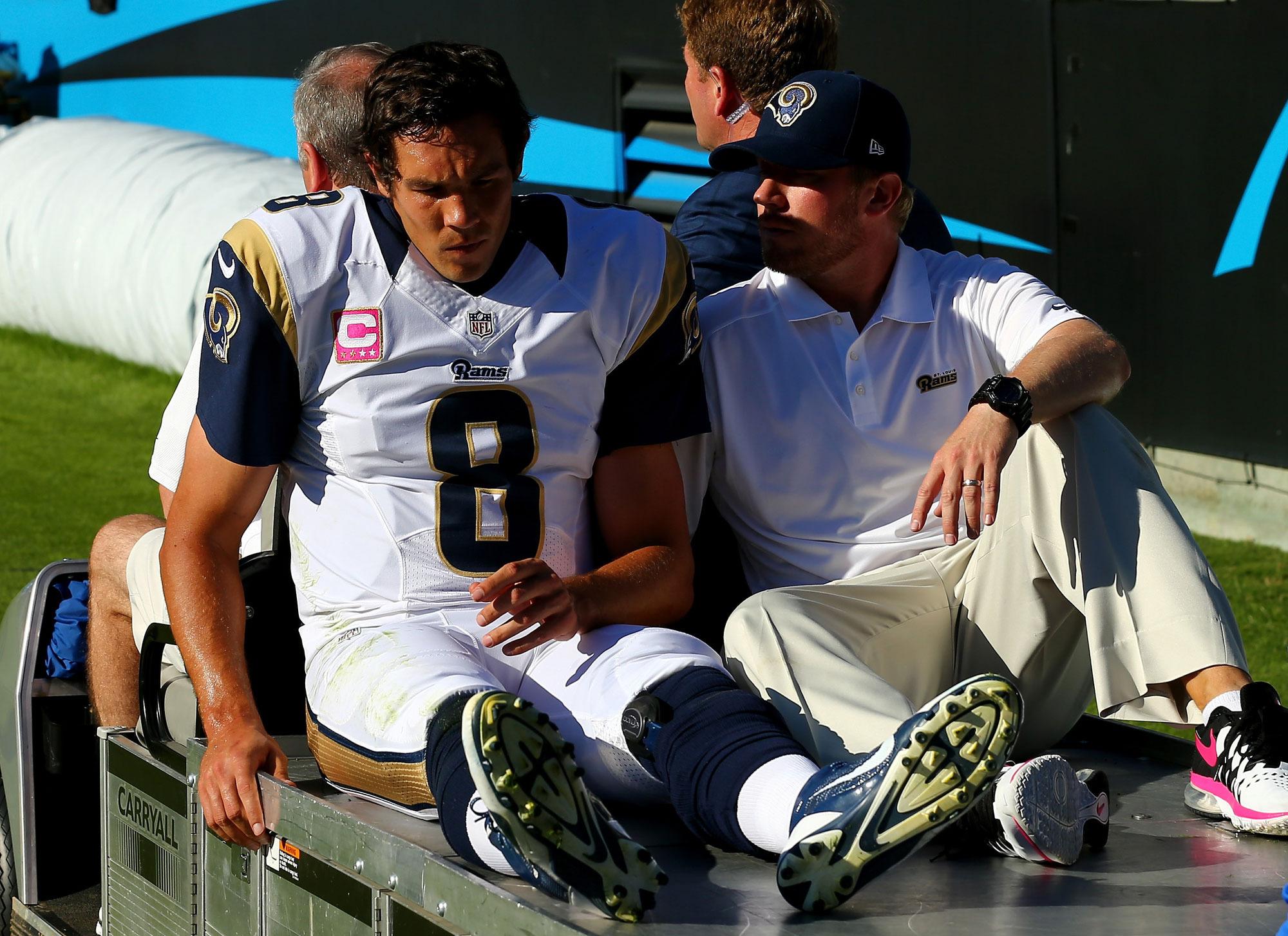 Most frustrating NFL players | Yardbarker.com