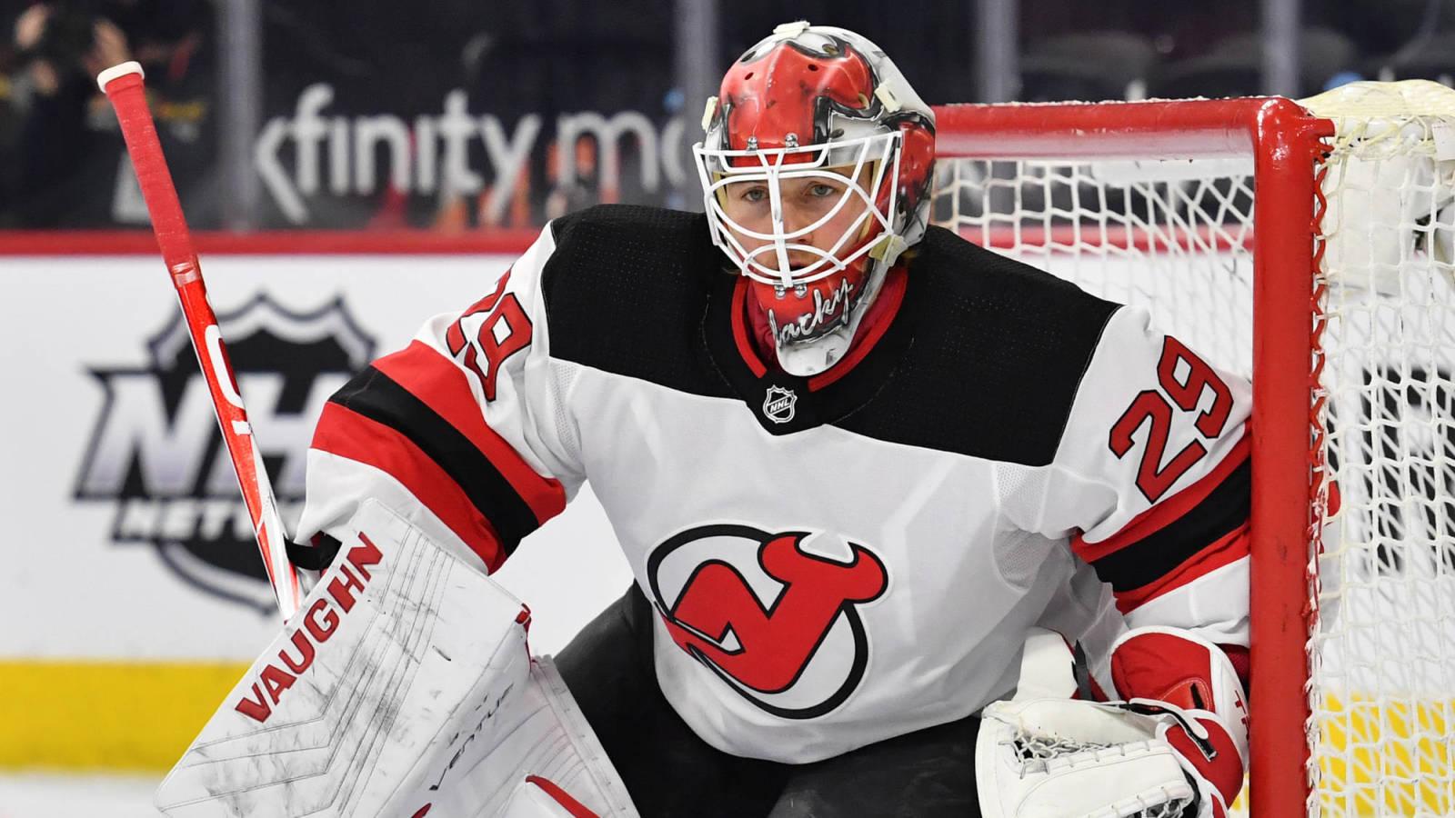 New Jersey Devils Offseason Checklist Yardbarker