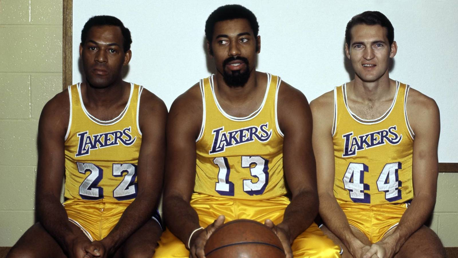 'Difficult to handle? Ridiculous': How Lakers, Chamberlain formed Superteam