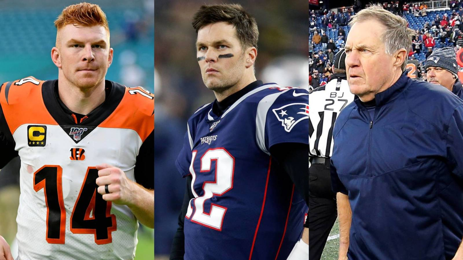Don't bet against Patriots if Tom Brady departs
