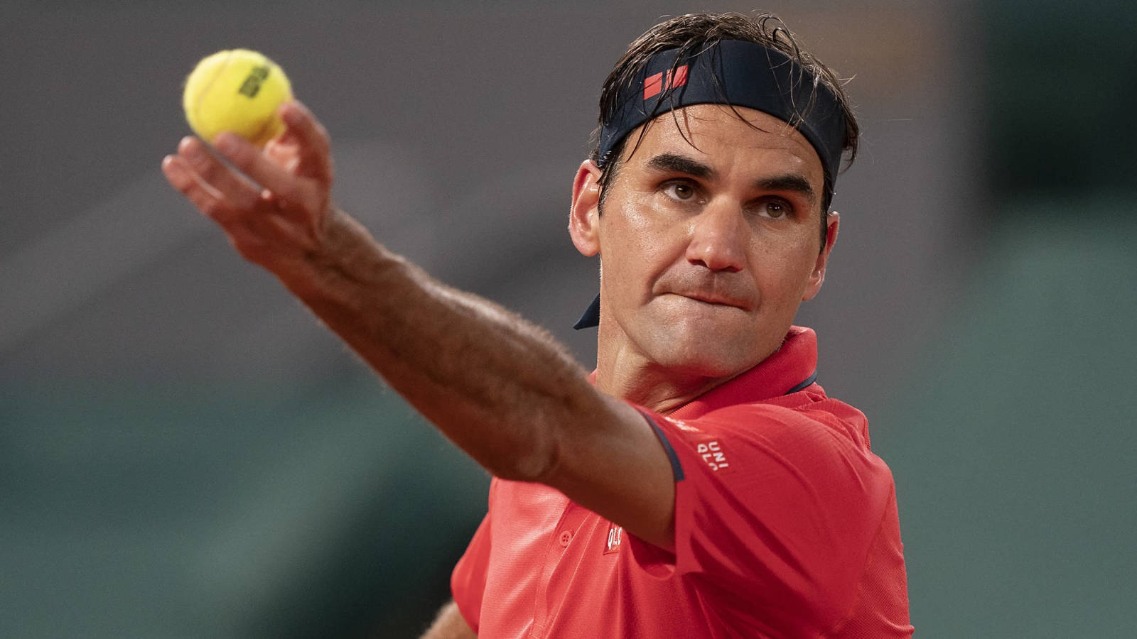Will Roger Federer be in top form before Wimbledon?