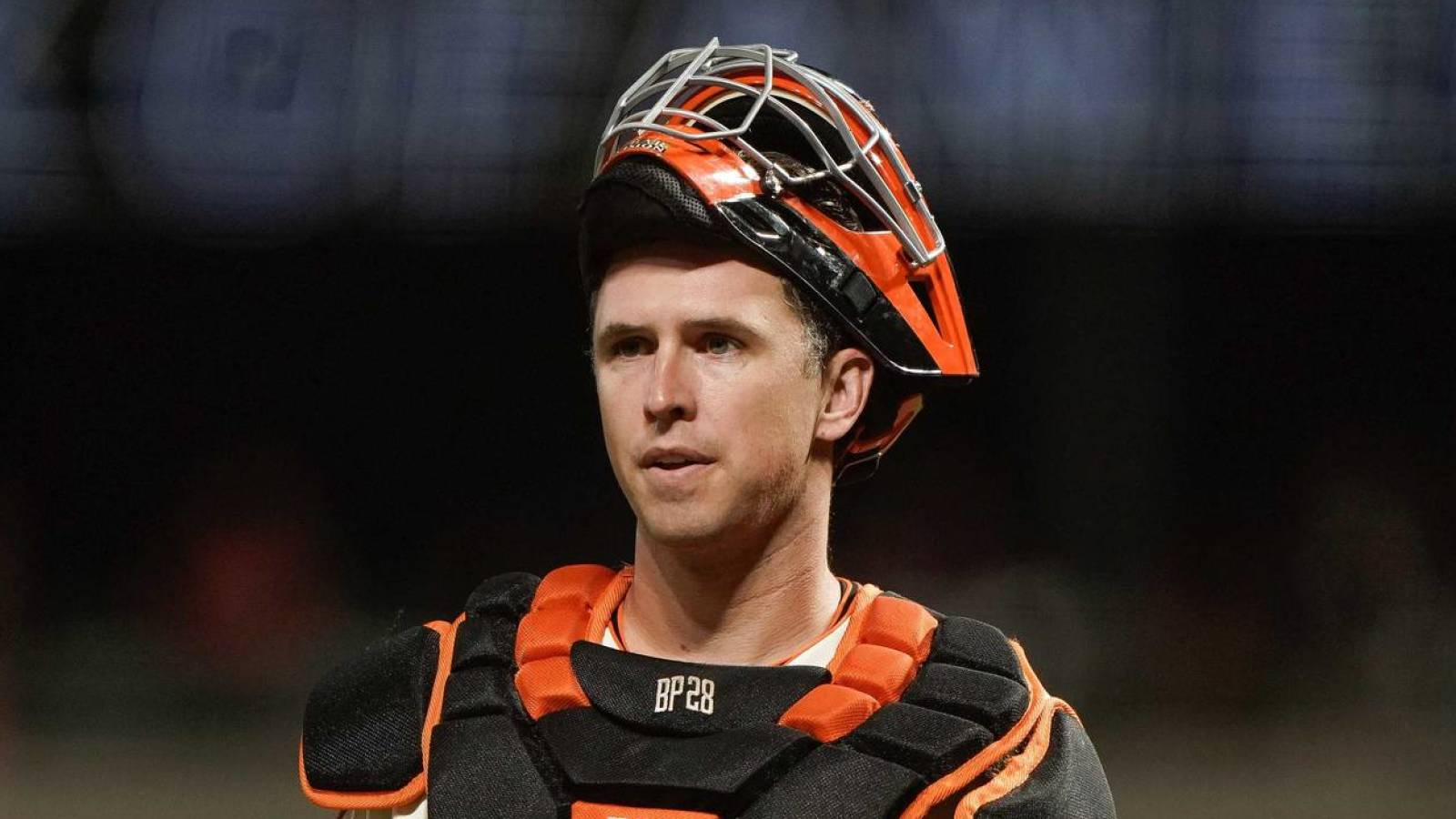 Buster Posey will not commit to playing in 2020