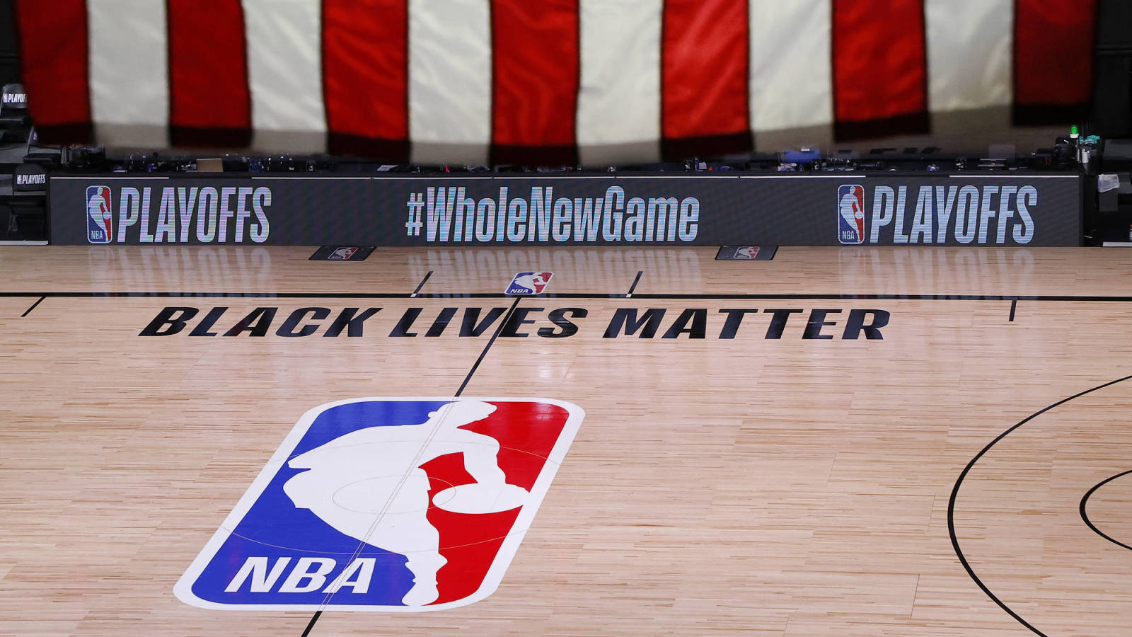 Looking back at the NBA players' bubble strike: What comes next?