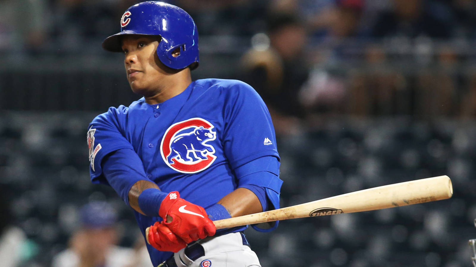 Former Cubs All-Star Addison Russell heads to KBO