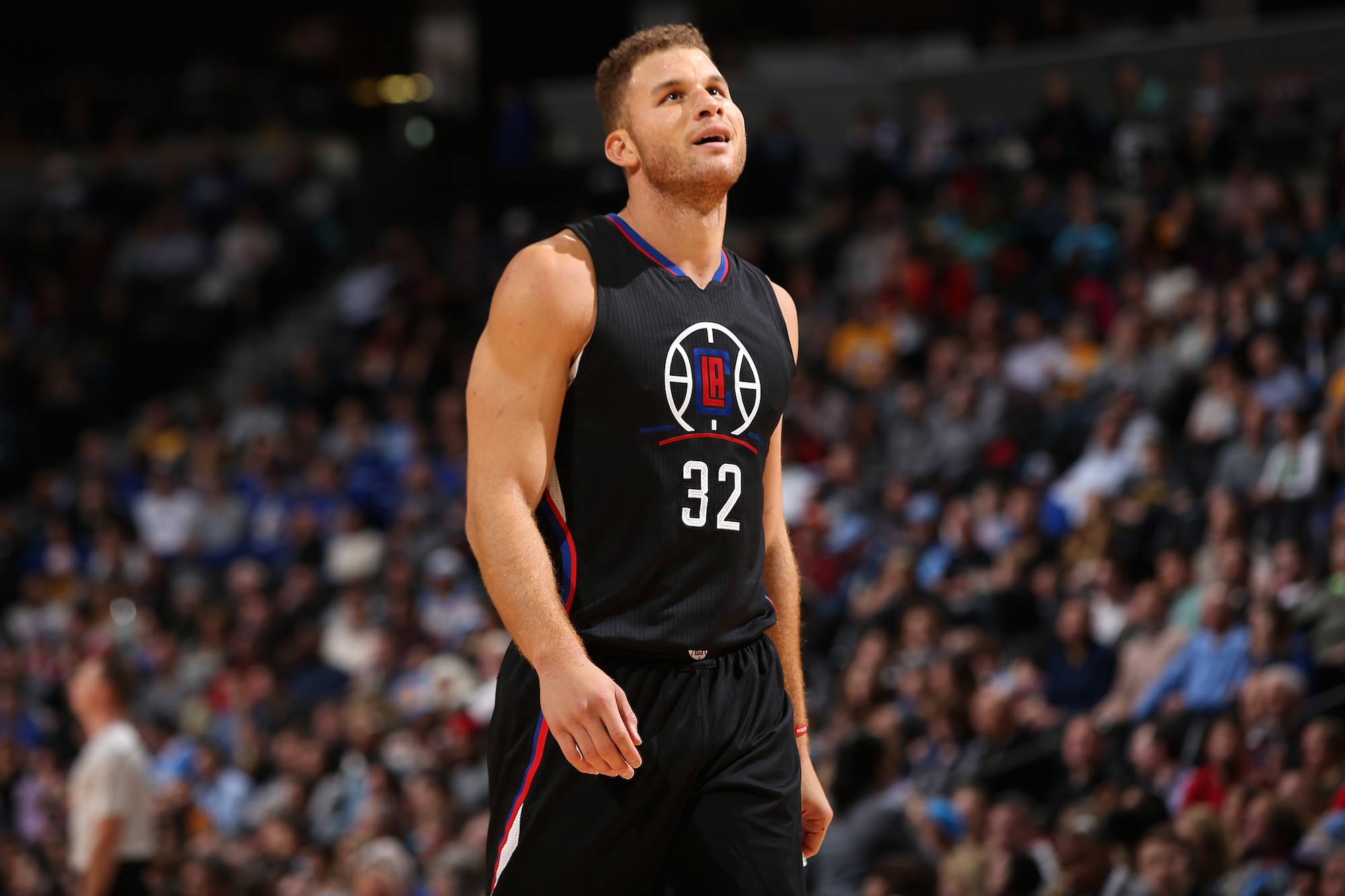 La clippers the impact of blake griffins surgery on the team foxsports com - Most Surprising And Disappointing Nba Players This Season Yardbarker Com