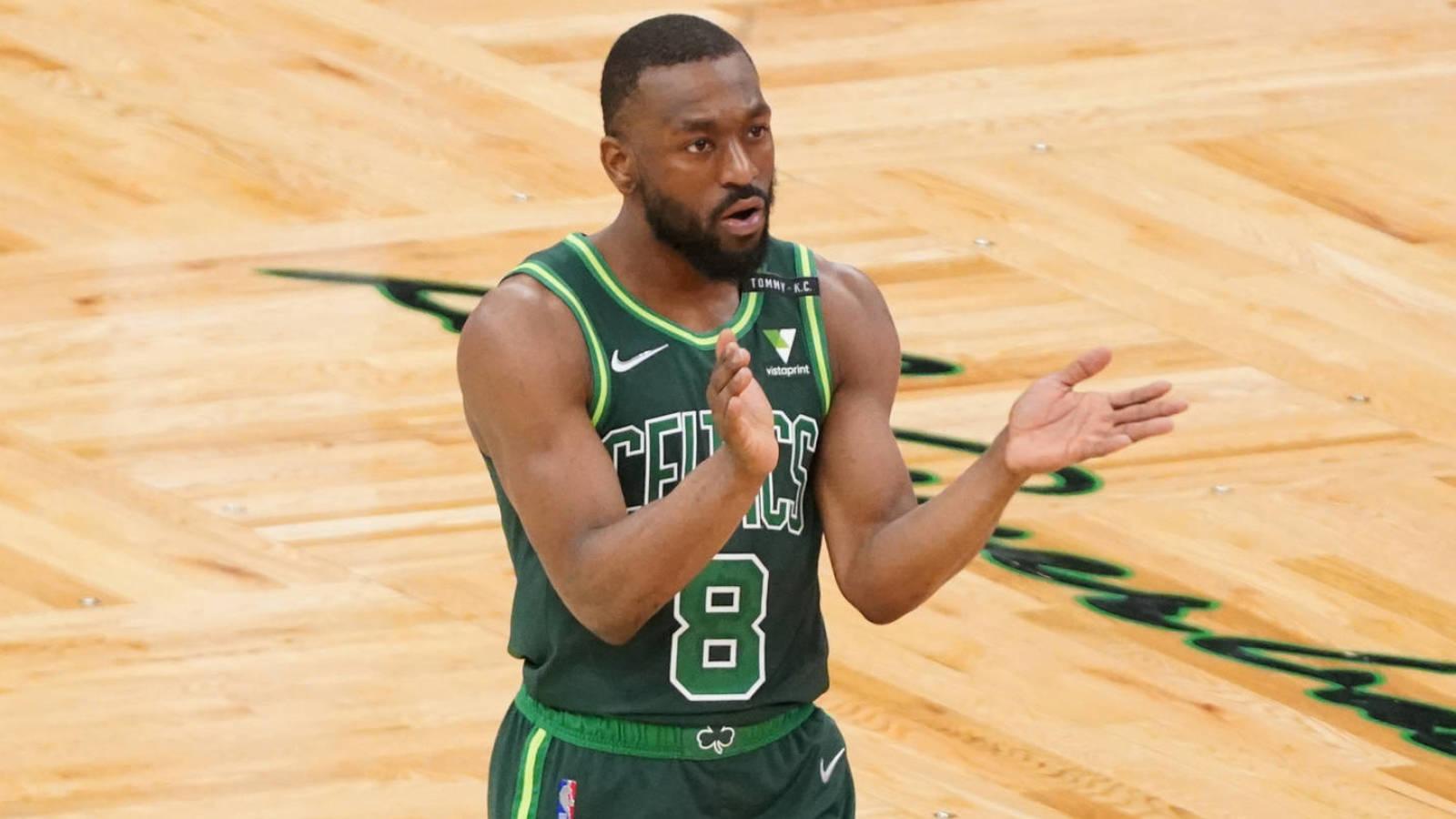 Report: Celtics and Kemba Walker want to split