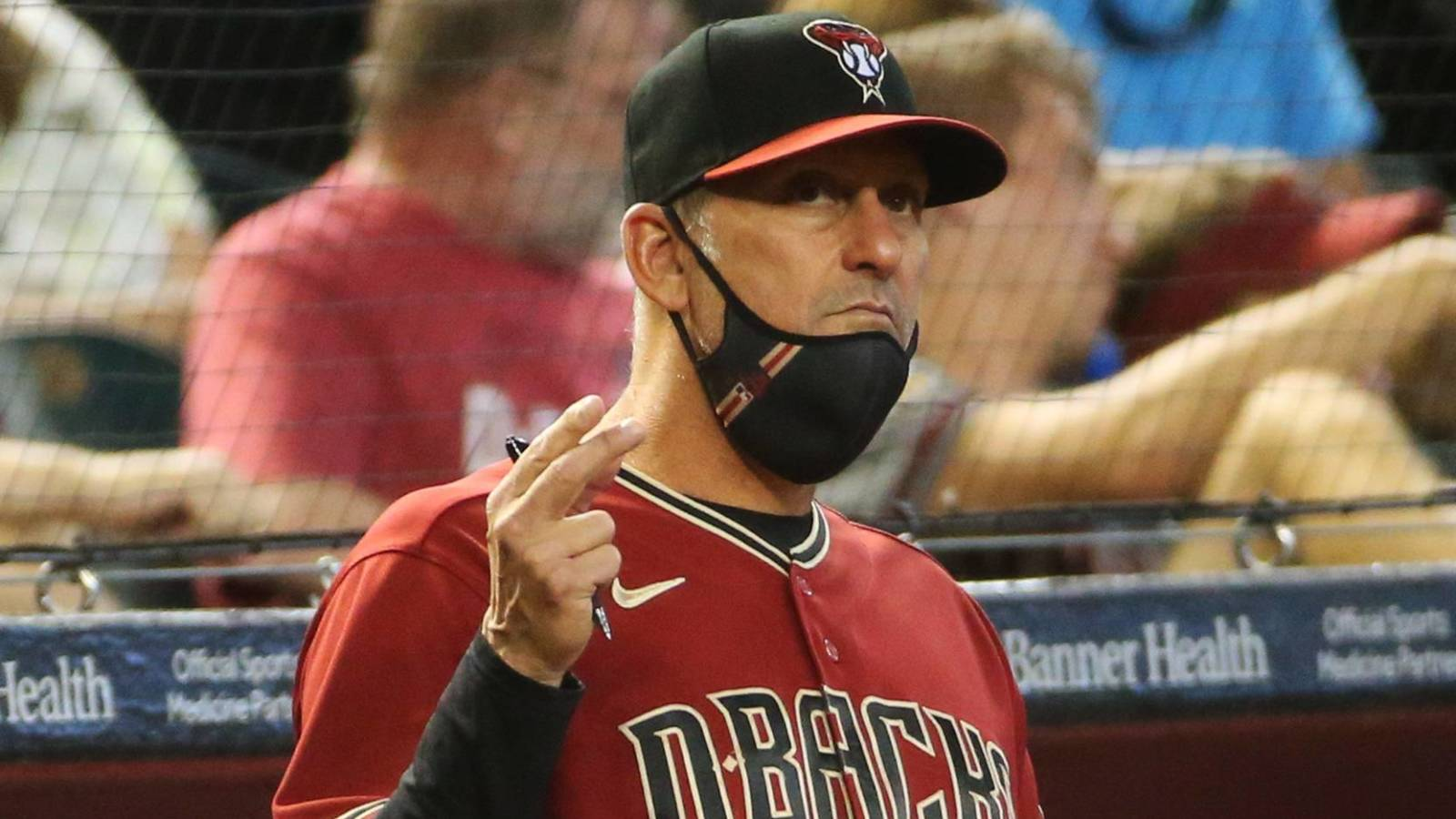 D-backs set new record for consecutive losses on the road