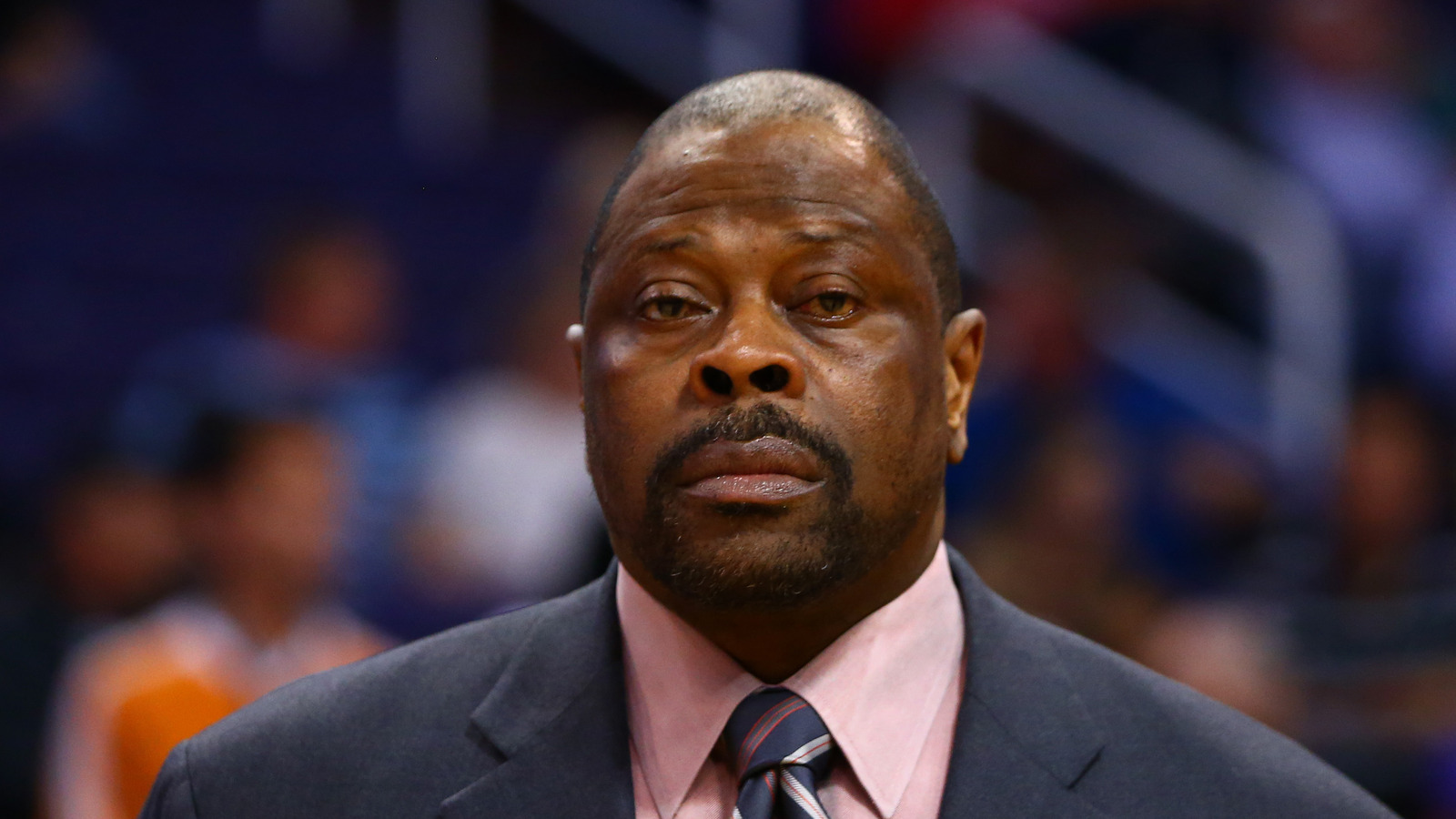 Report patrick ewing focused on nba despite georgetown for Knights landing fishing report