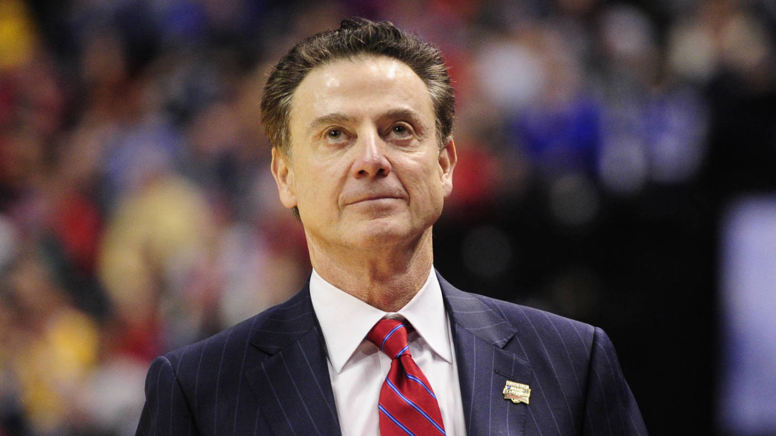 Rick Pitino: 2020 CBB season should start in January with only league games