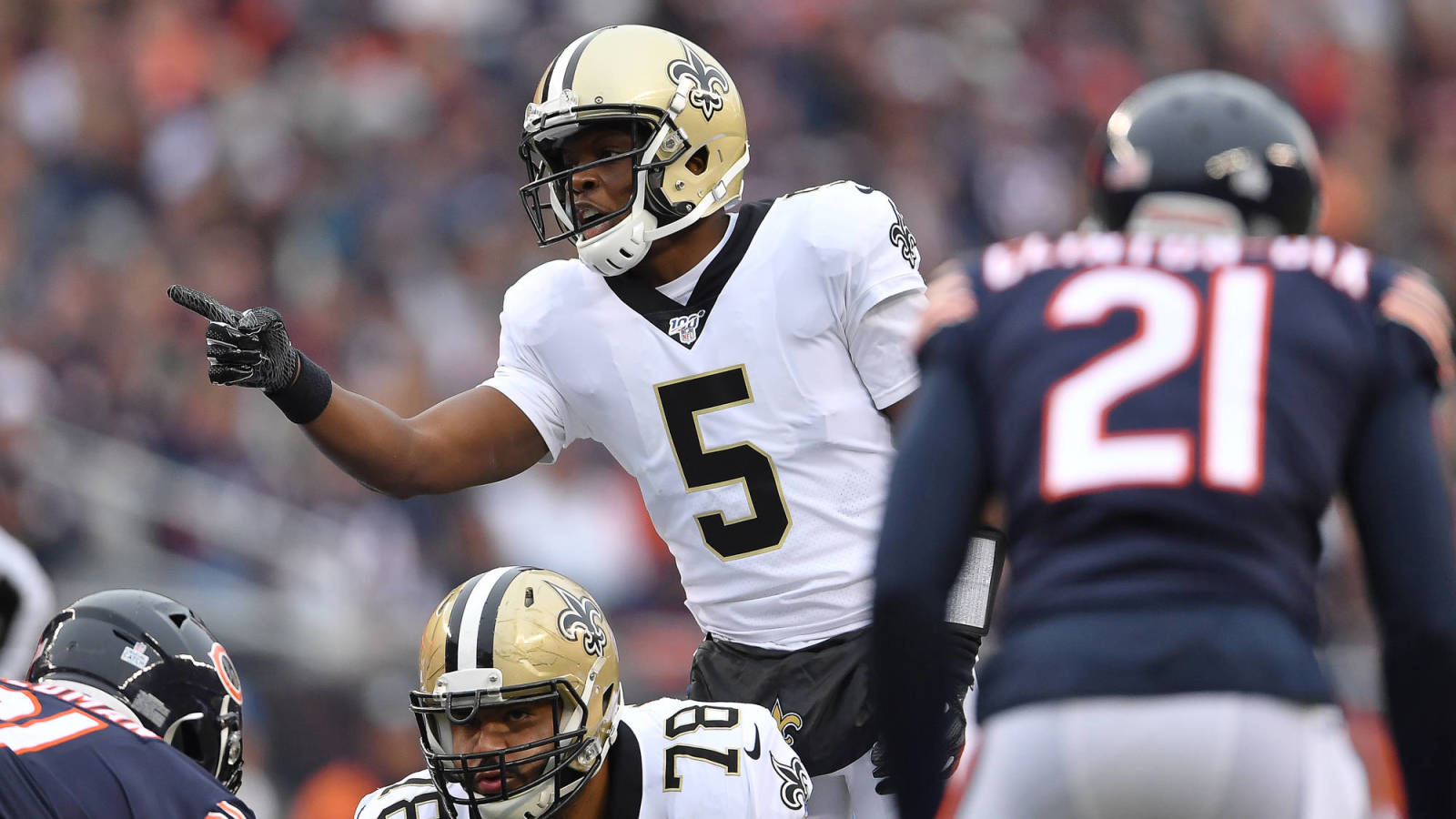 25 NFL offseason moves that need to happen