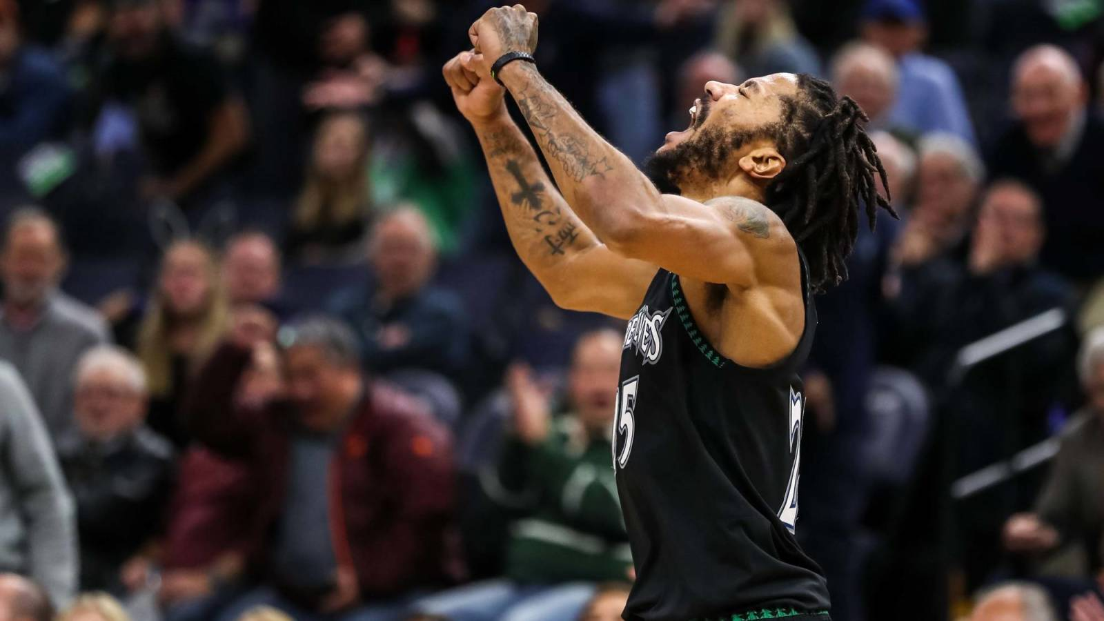 5fa7bc3b5118 Basketball world goes crazy as Derrick Rose drops 50 points ...