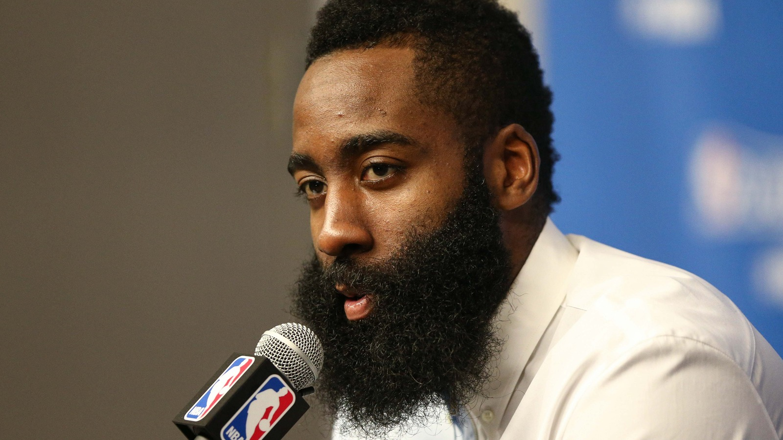 Lil B offers to lift curse on James Harden