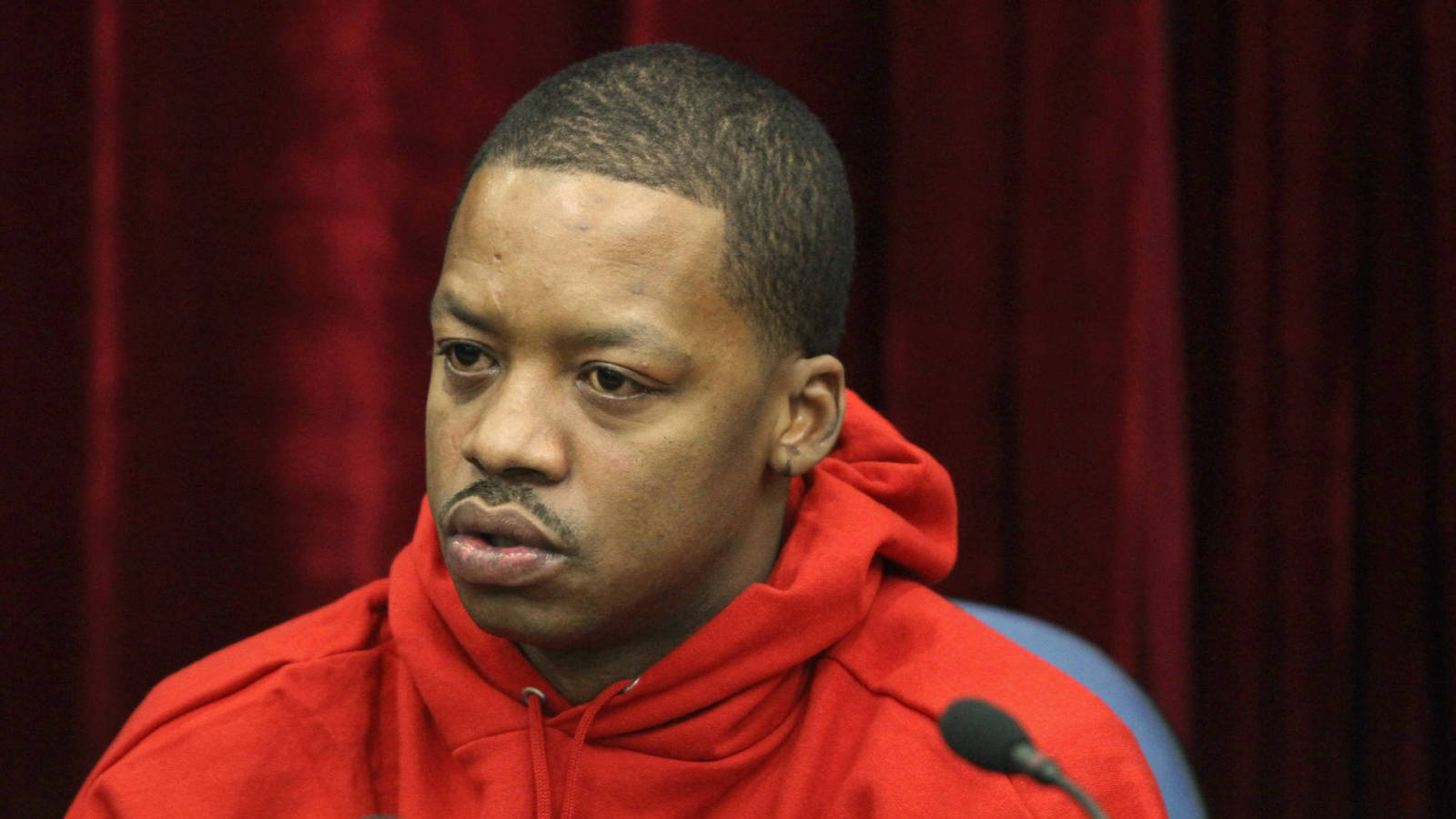 Steve Francis arrested for DWI pot possession threatening cops