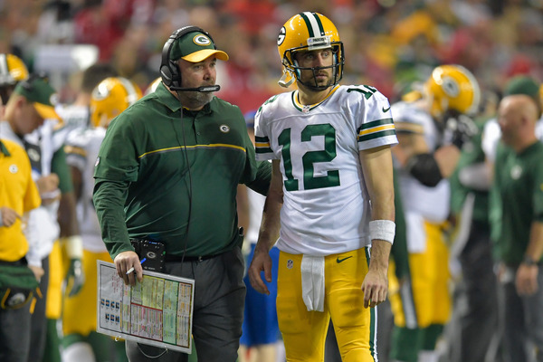Matthews, Michael could help Packers on Sunday night