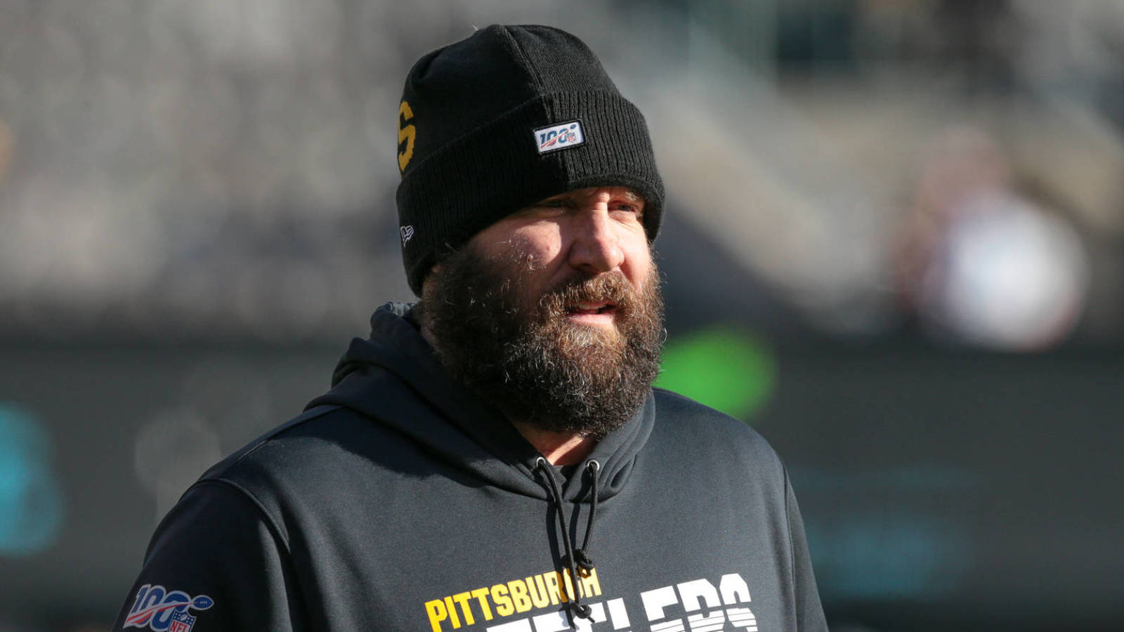 Ben Roethlisberger says it will be 2-3 months before he's cleared