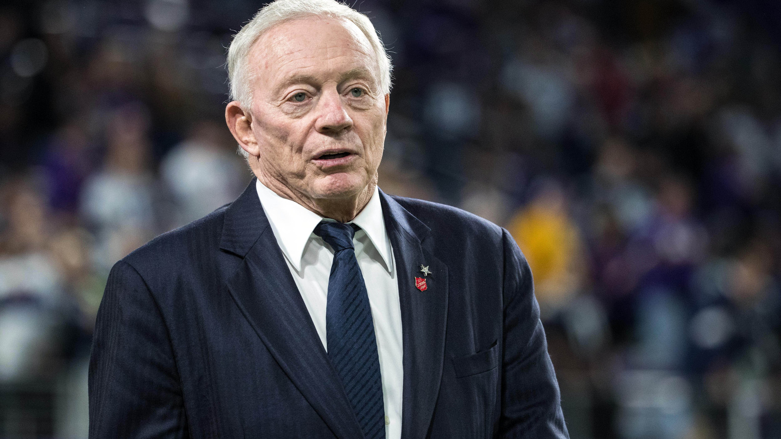Dallas Cowboys Have Been Suspended a Total of 108 Games Since 2014