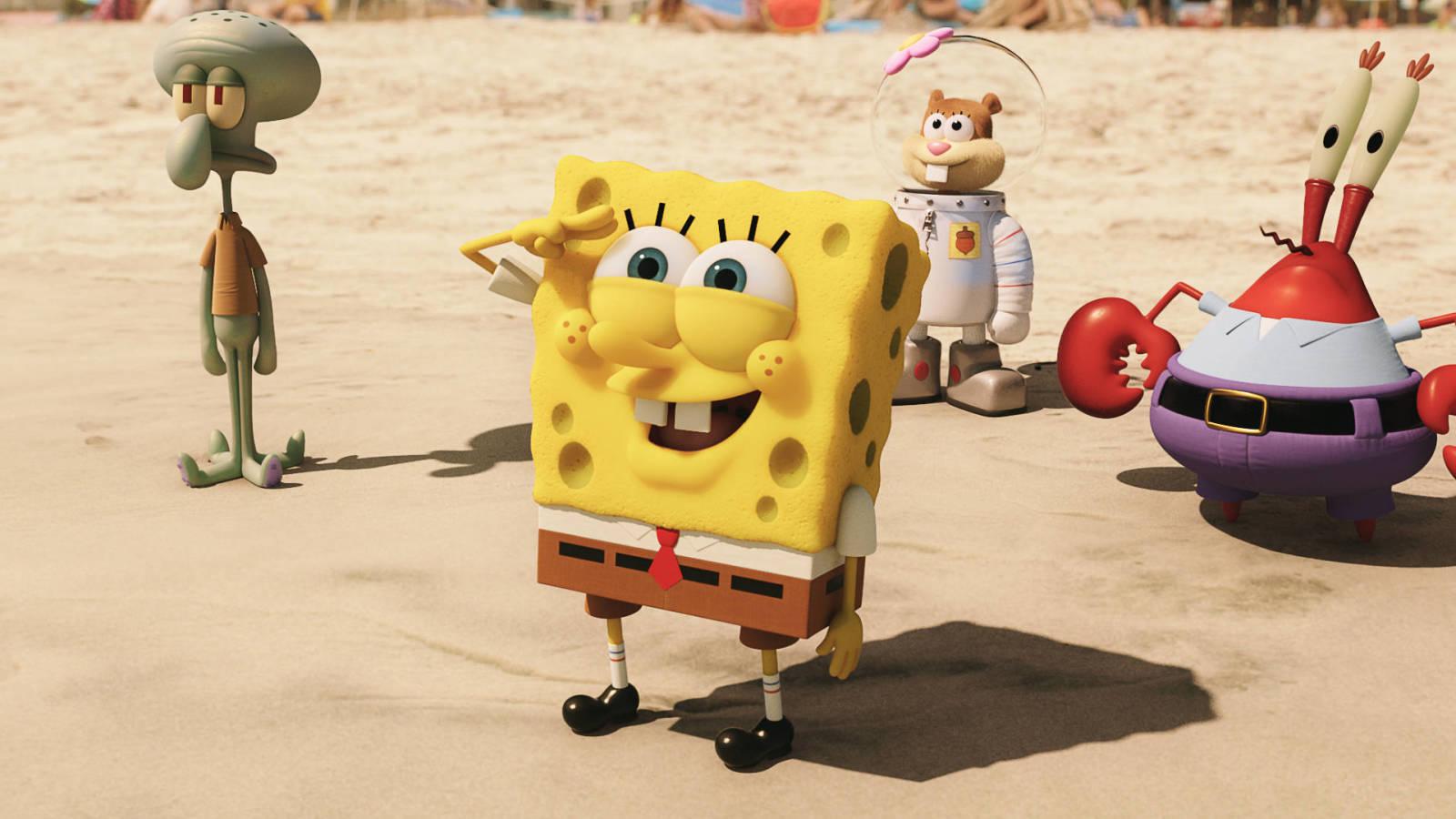 www.yardbarker.com: Nickelodeon explains why 'Kwarantined Krab' was pulled from 'SpongeBob' rotation