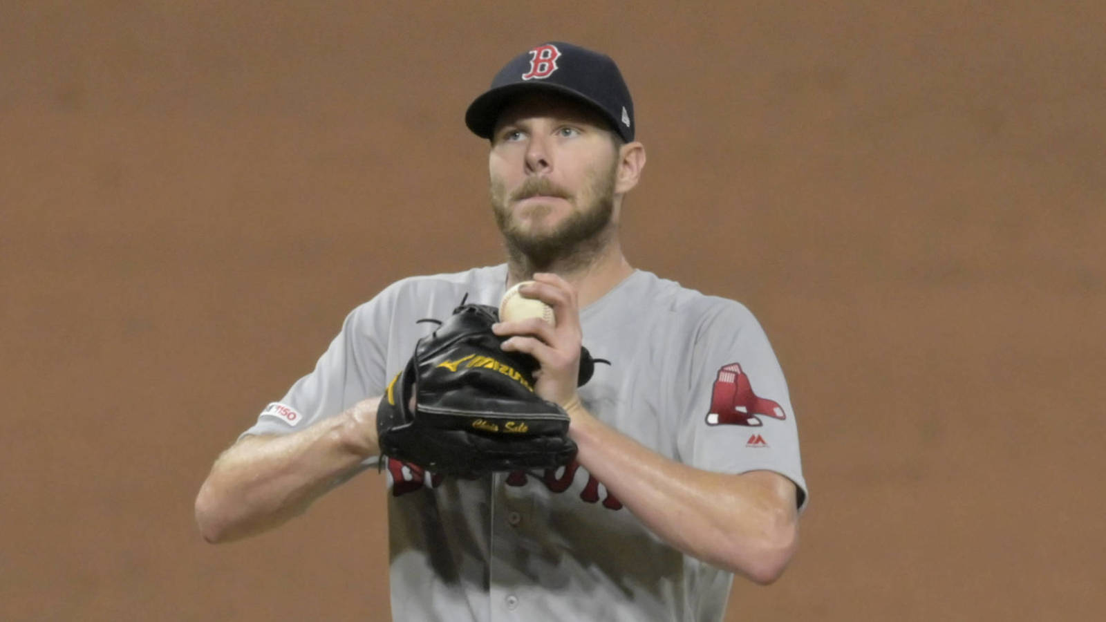 Chris Sale believes pitchers will retaliate against Astros for cheating