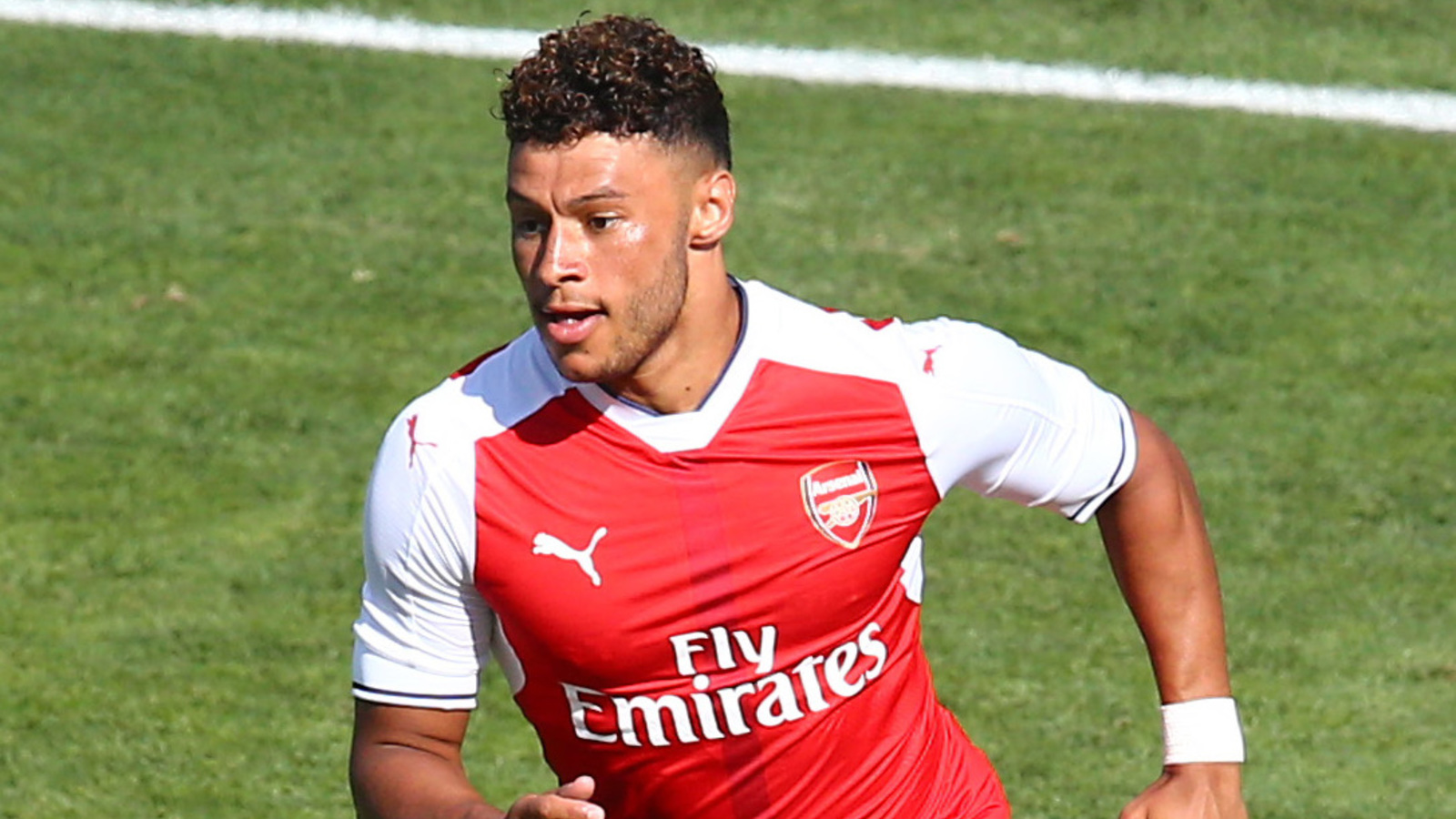 Alex Oxlade-Chamberlain and the future of Liverpool Midfield