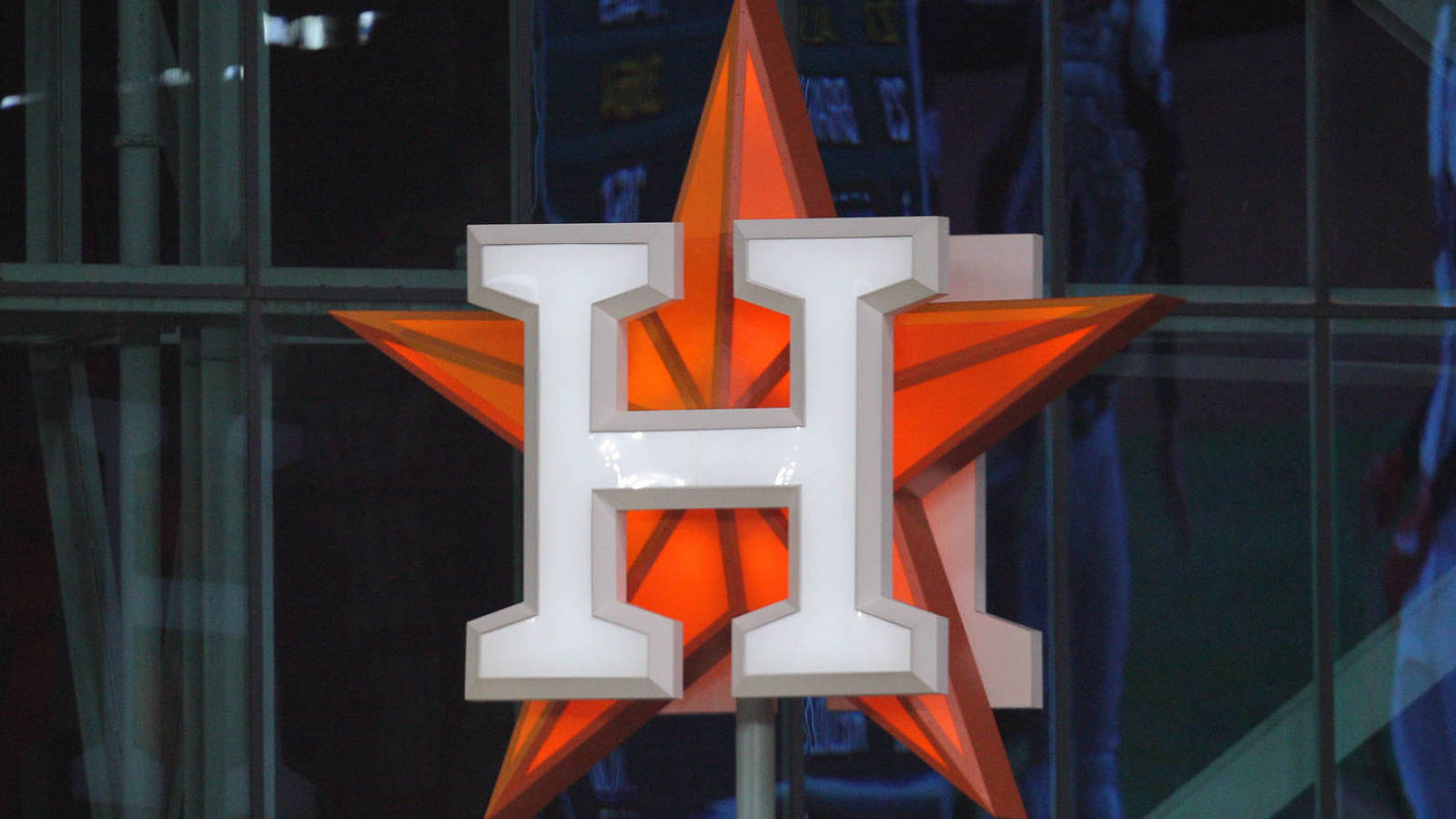 Astros trolled with 'Houston Asterisks' banner in Oakland