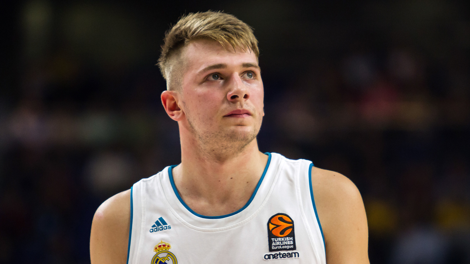 Luka Doncic mom Mirjam Poterbin is a former model