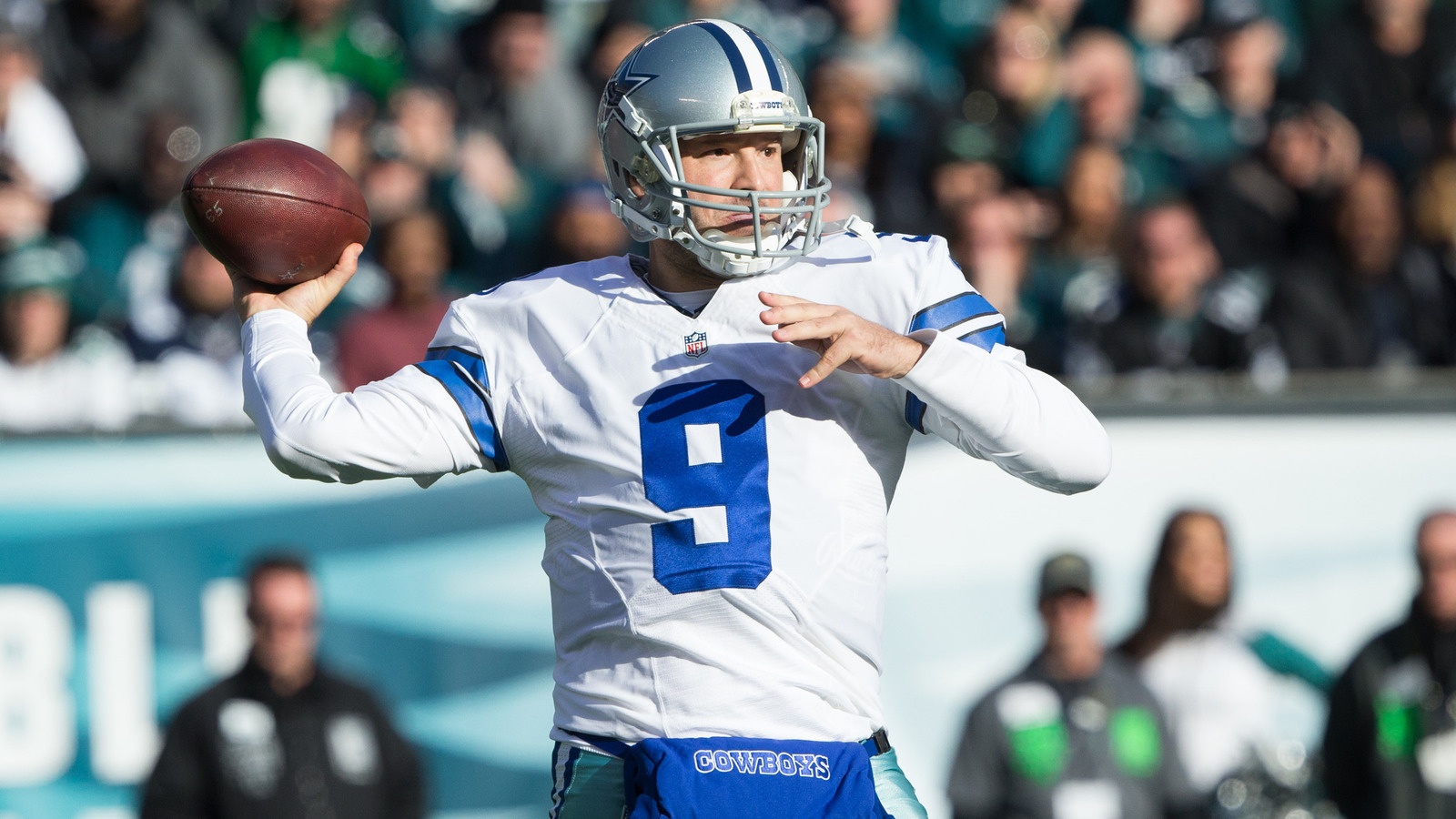 Report: Cowboys to release Romo in coming weeks